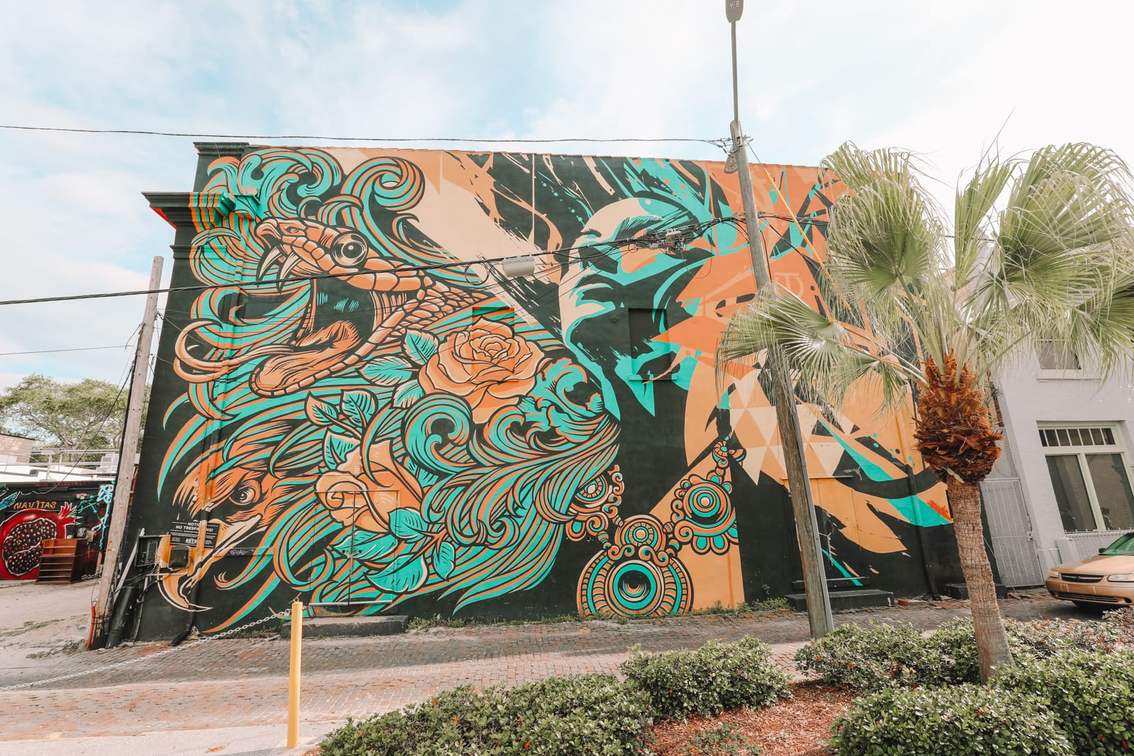 The Beautifully Colourful City Of St Pete, Florida (29)