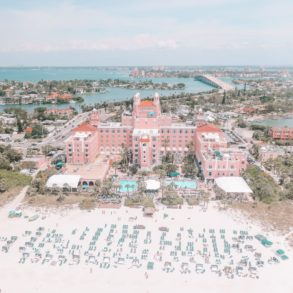 Sunny Days In St Pete Beach, Florida... (16)