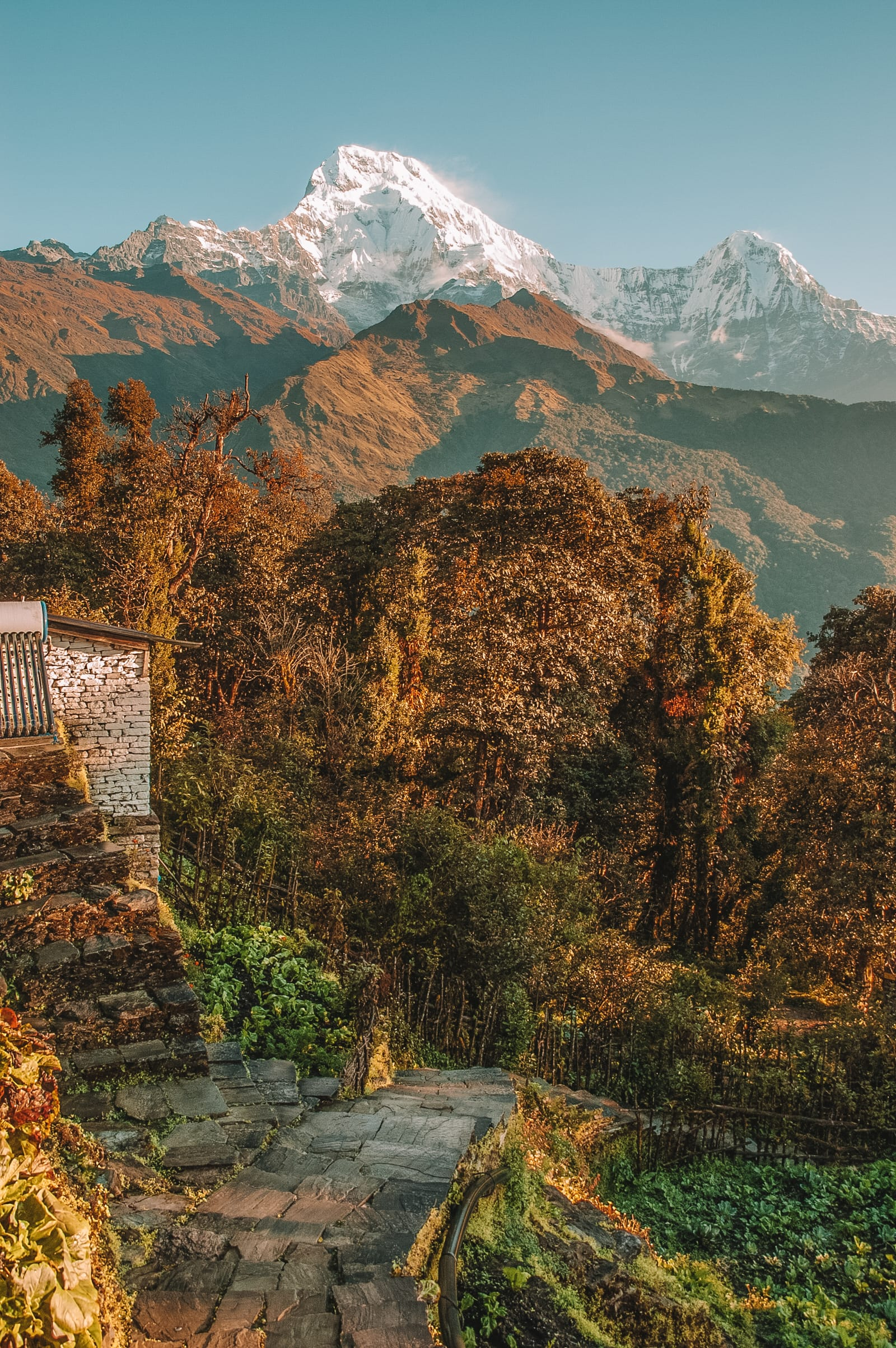 12 best hikes in nepal you have to experience 13