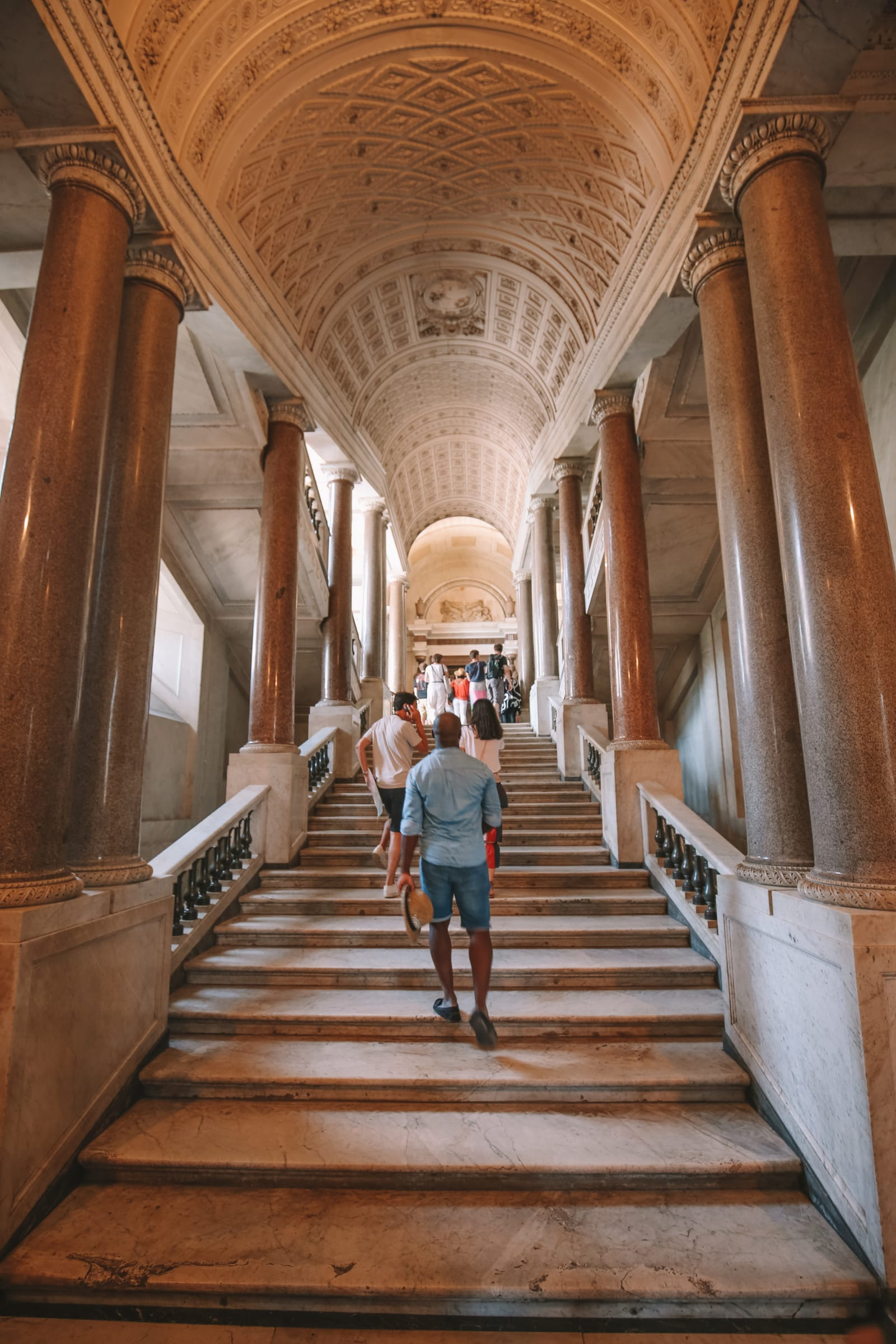 Exploring Vatican City And The Sistine Chapel, Rome (52)