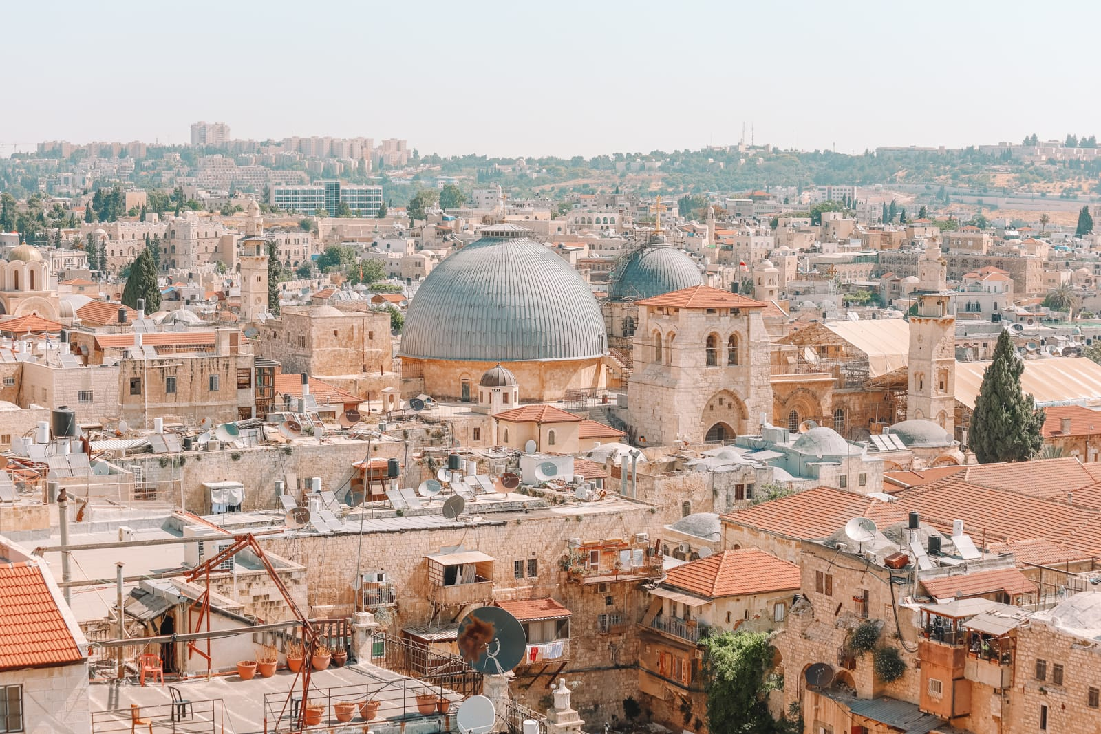 An Introduction To The Ancient City Of Jerusalem (34)