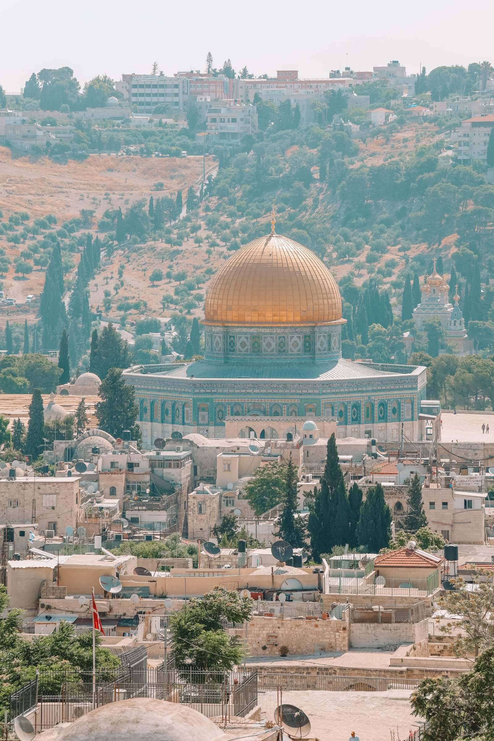 An Introduction To The Ancient City Of Jerusalem (35)