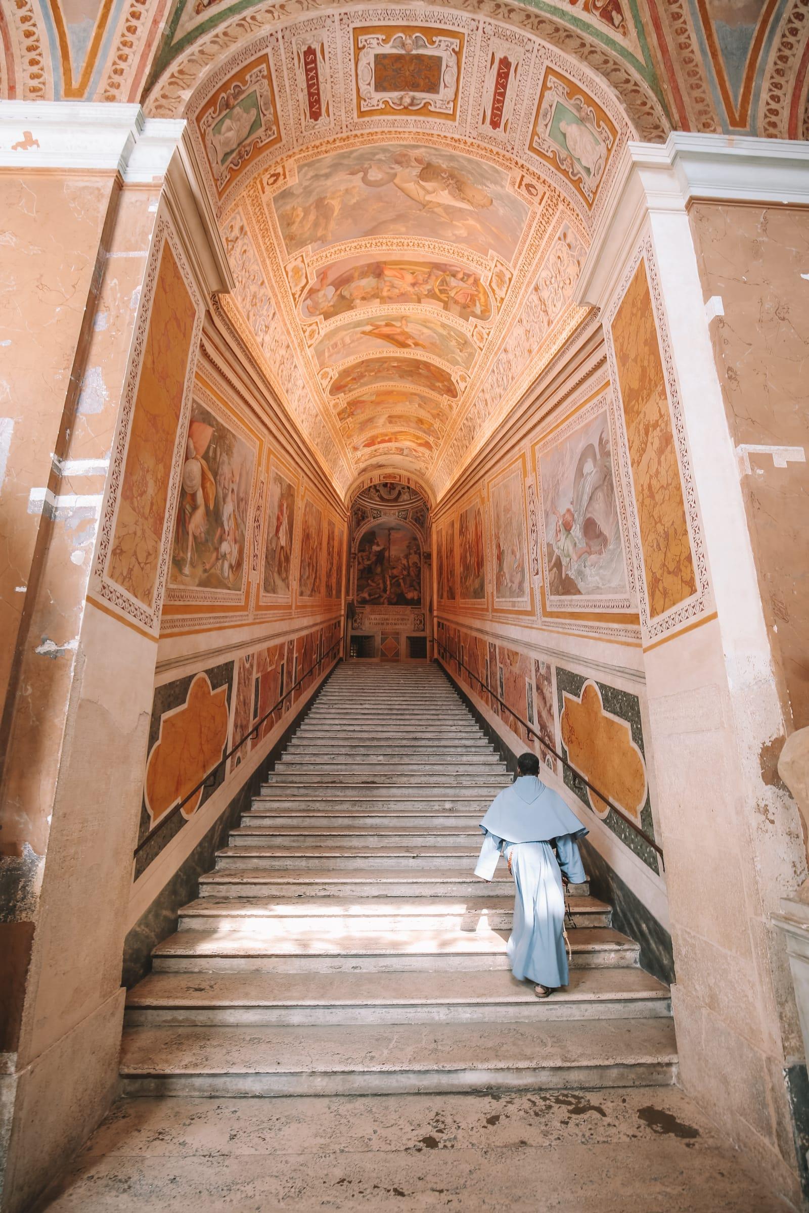 The Hidden Treasures Of Rome (23)