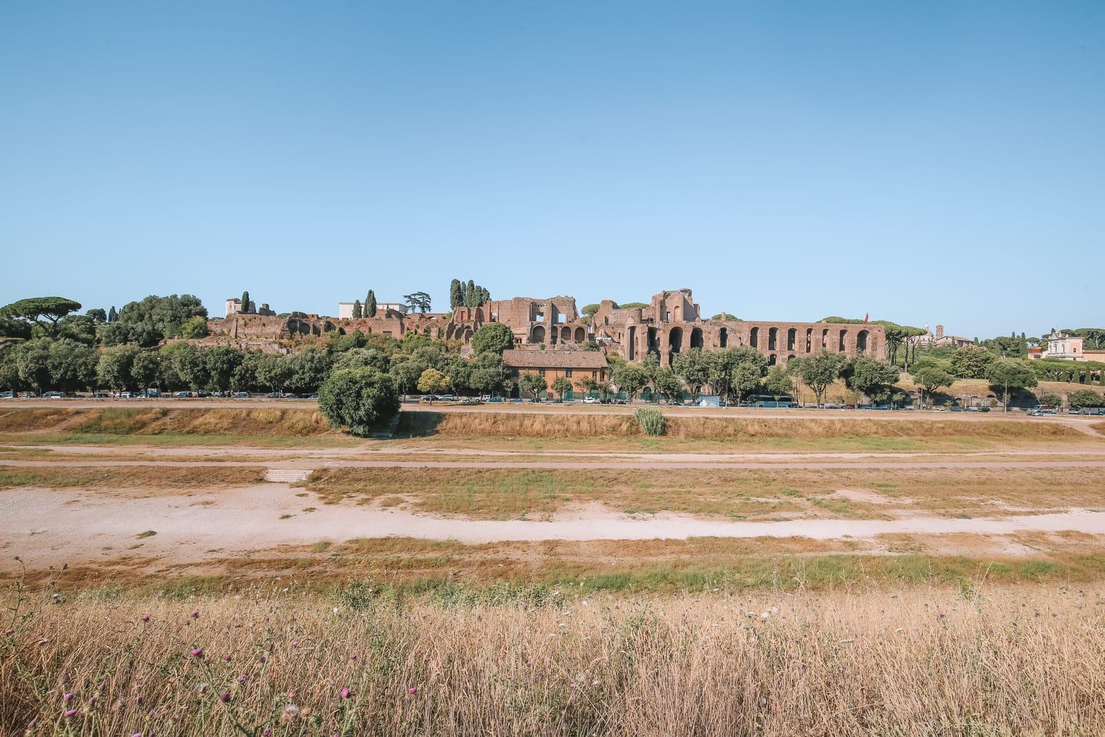 The Hidden Treasures Of Rome (24)
