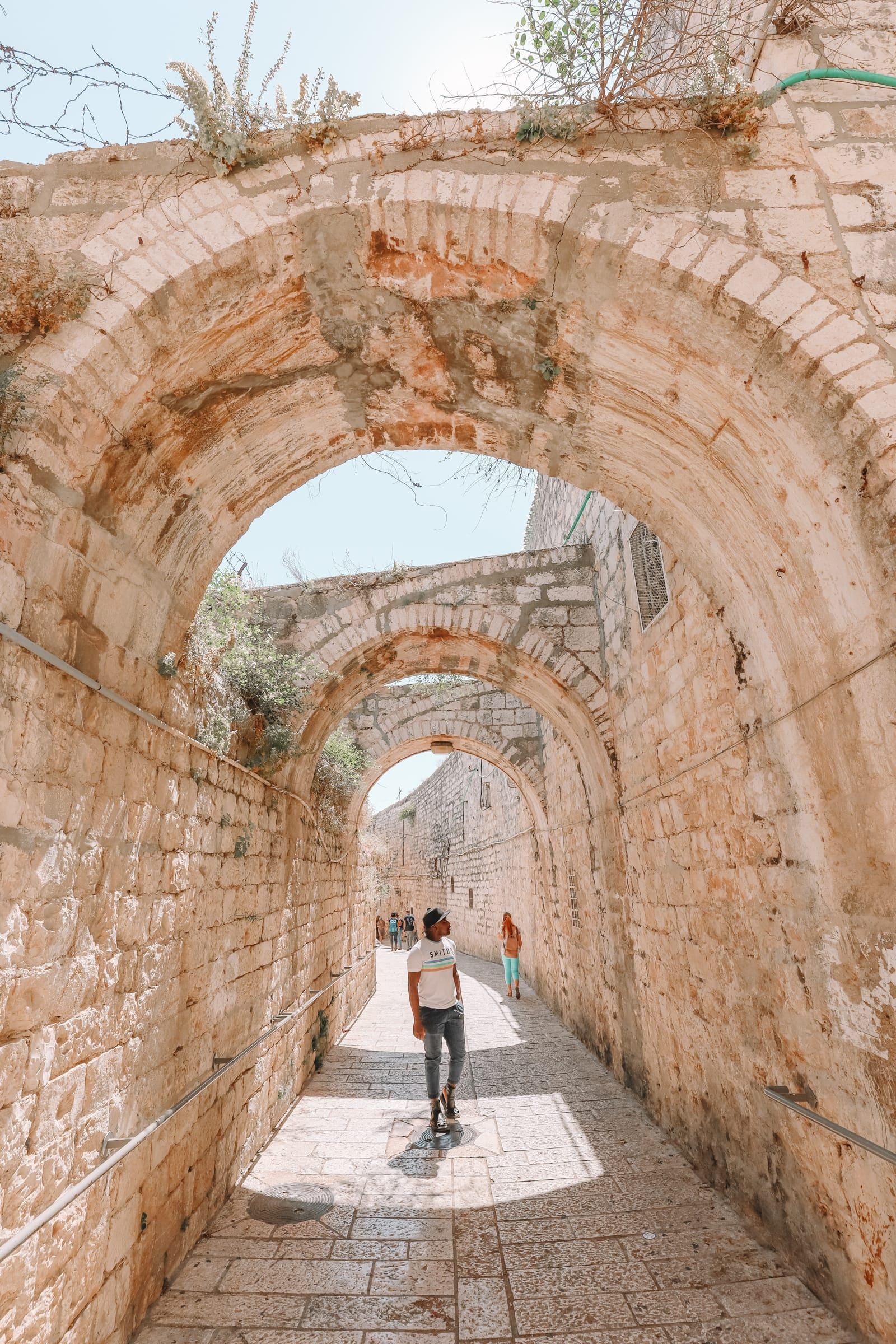 Where To Visit In The Old City Of Jerusalem (2)