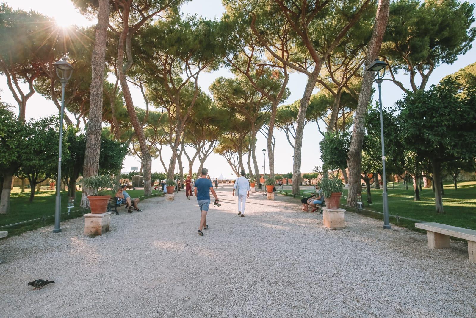 The Hidden Treasures Of Rome (26)