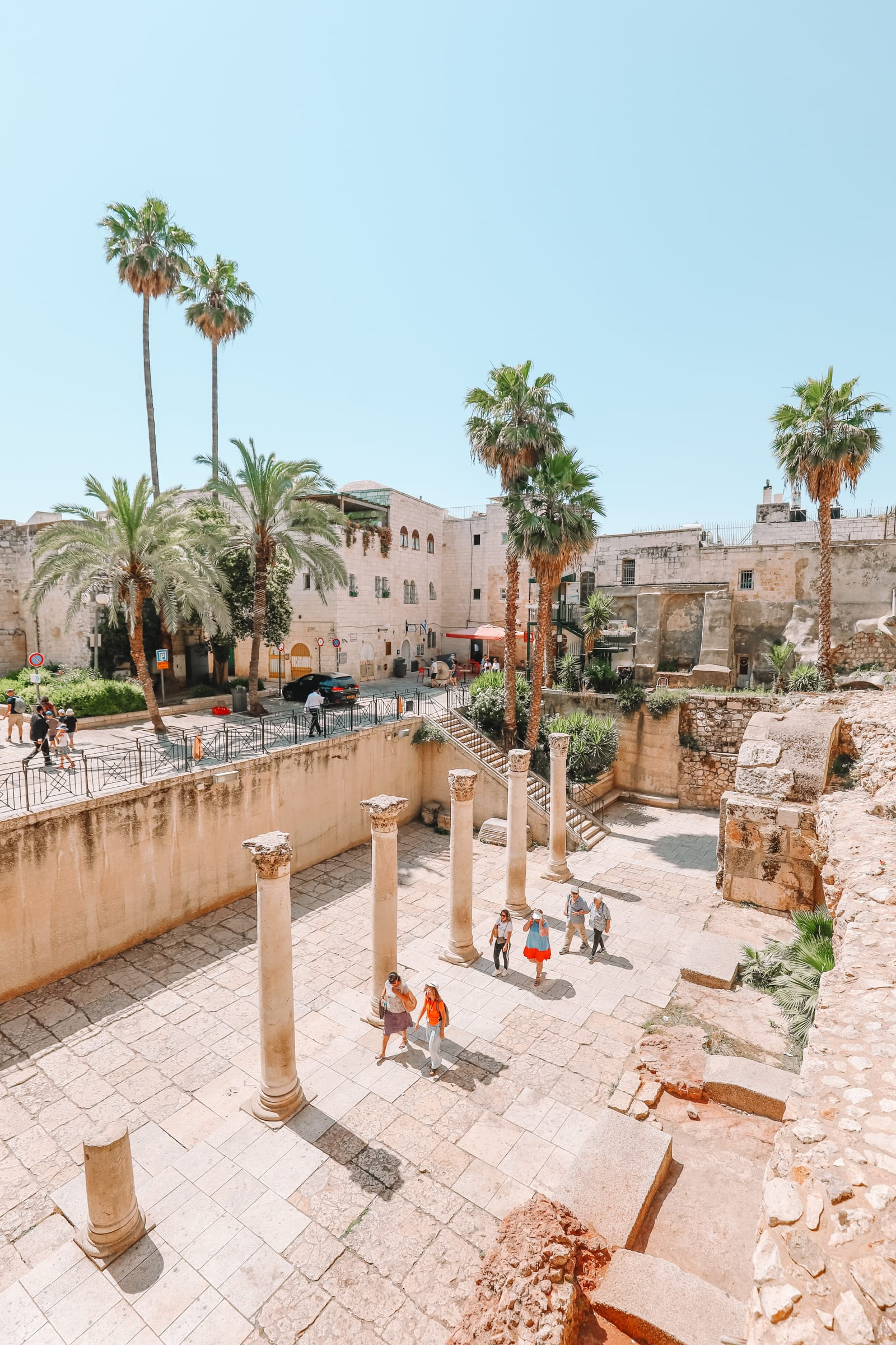 Where To Visit In The Old City Of Jerusalem (6)
