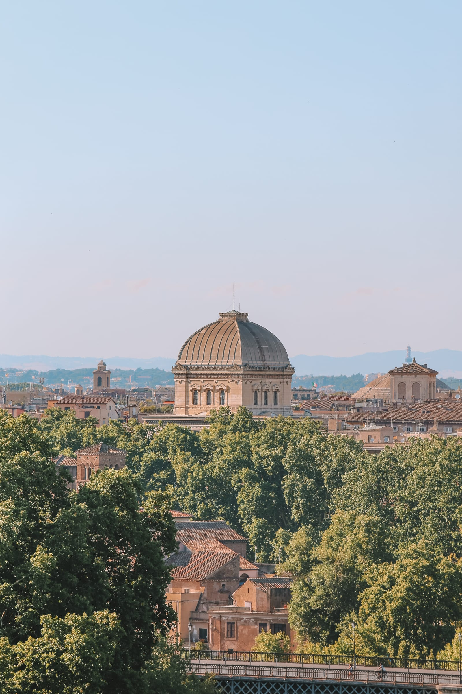 The Hidden Treasures Of Rome (30)