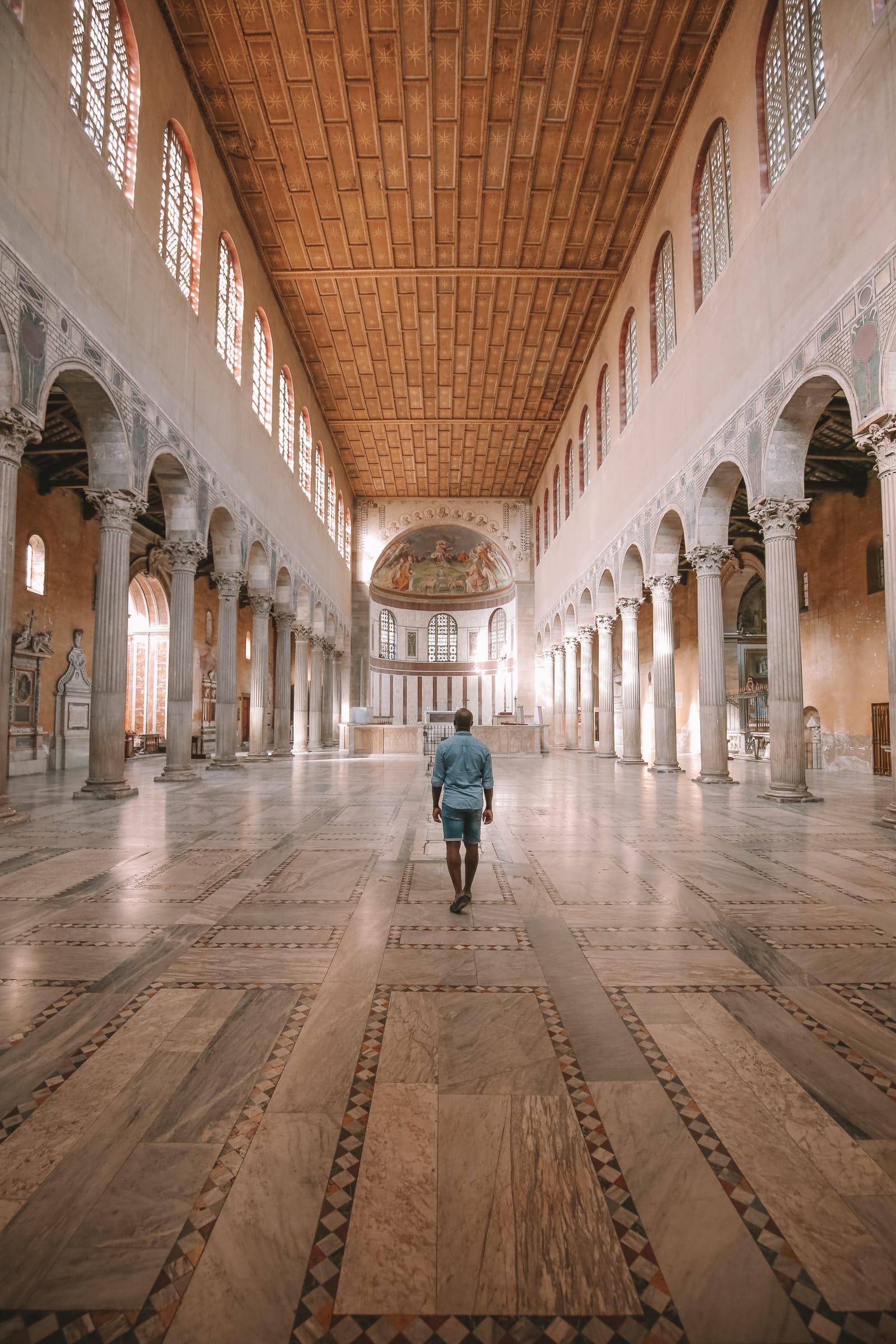 The Hidden Treasures Of Rome (31)