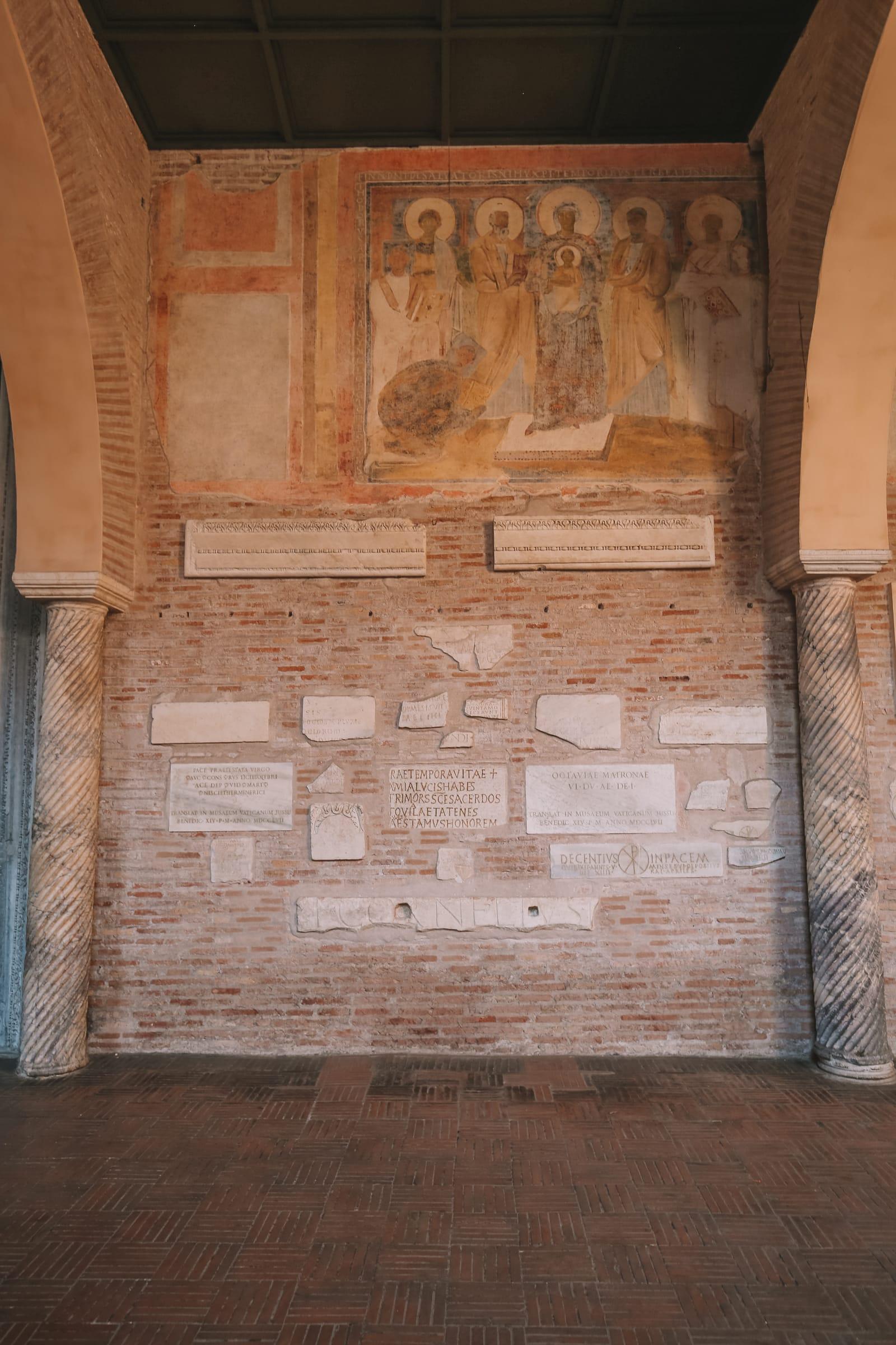 The Hidden Treasures Of Rome (34)