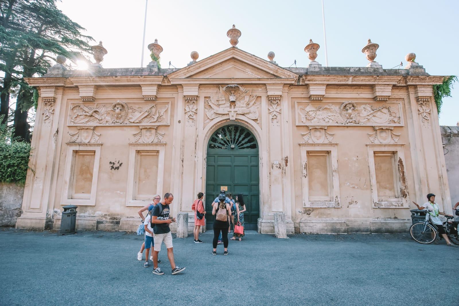 The Hidden Treasures Of Rome (35)