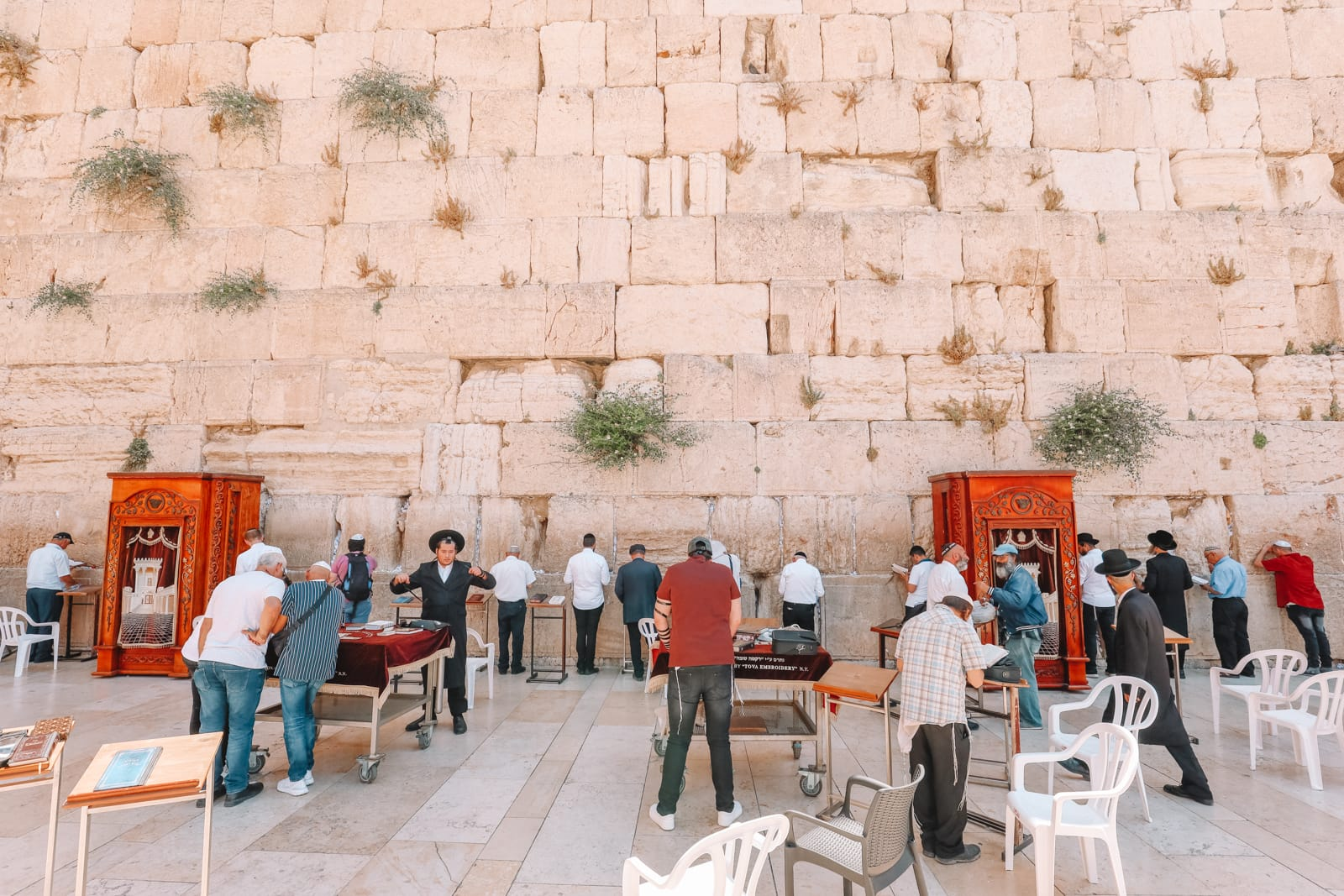 Where To Visit In The Old City Of Jerusalem (18)