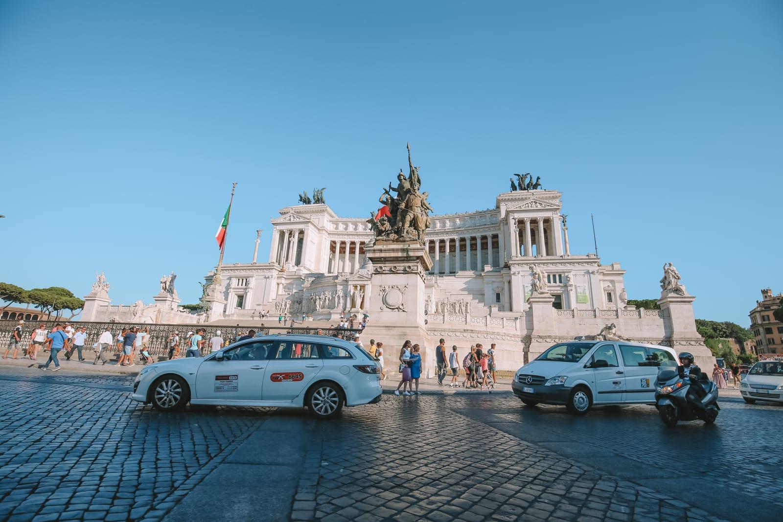 The Hidden Treasures Of Rome (39)