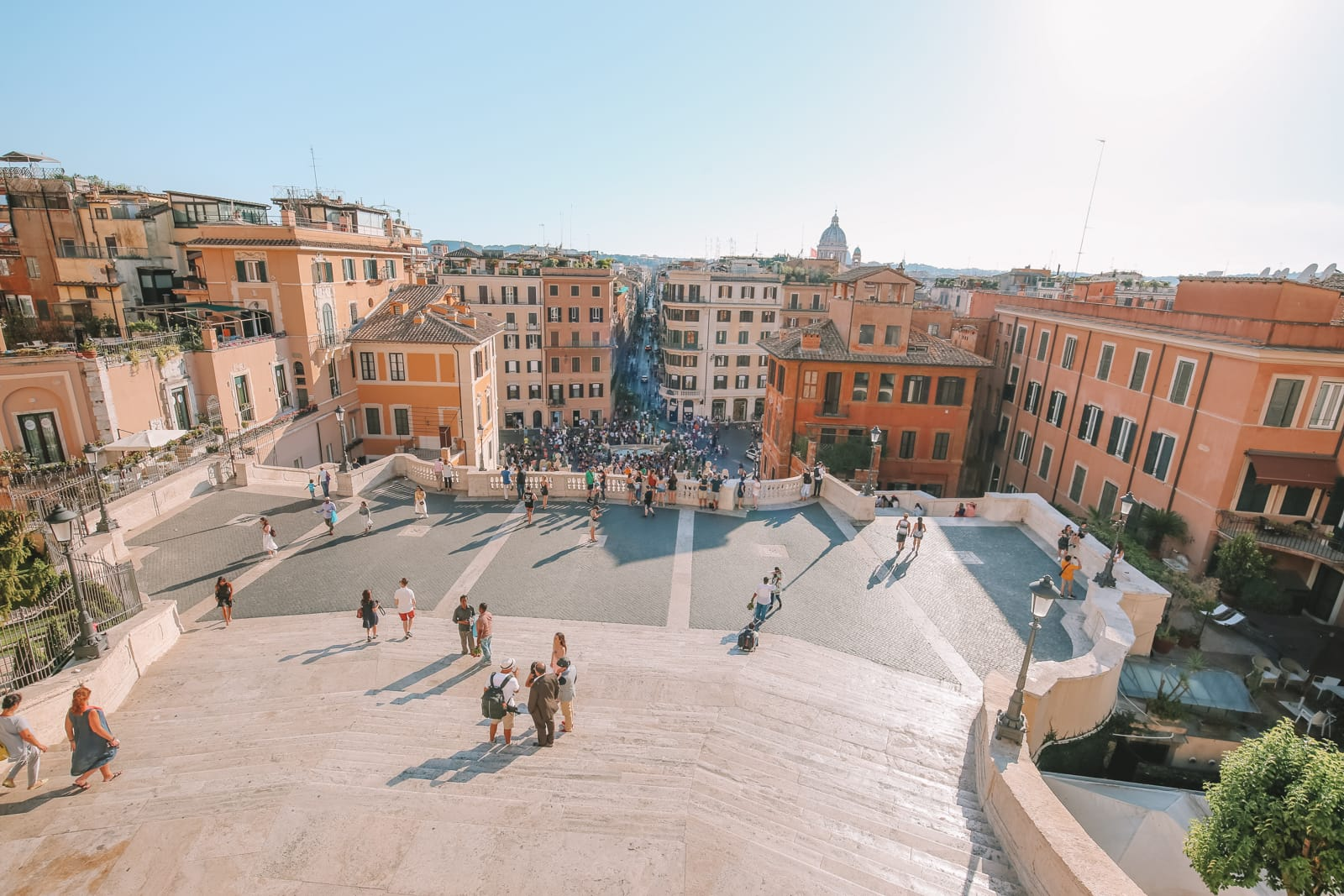 The Hidden Treasures Of Rome (40)