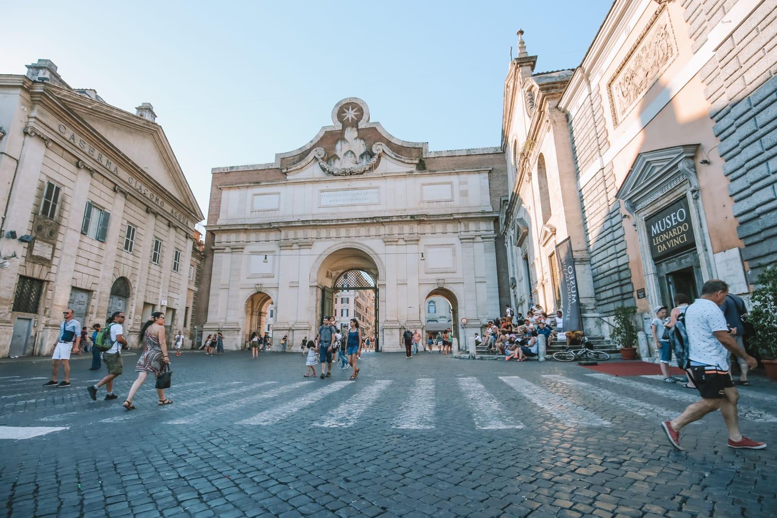 The Hidden Treasures Of Rome (44)