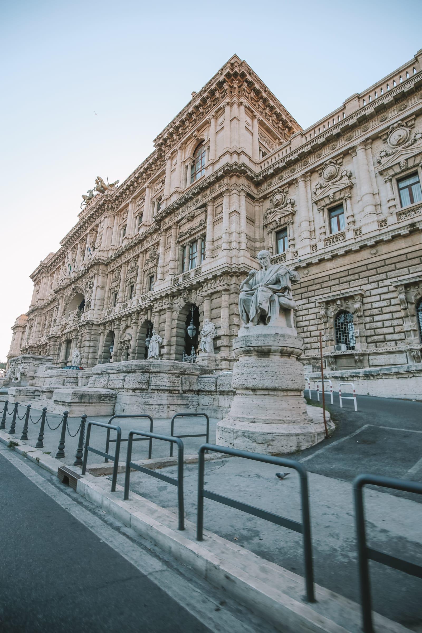 The Hidden Treasures Of Rome (46)