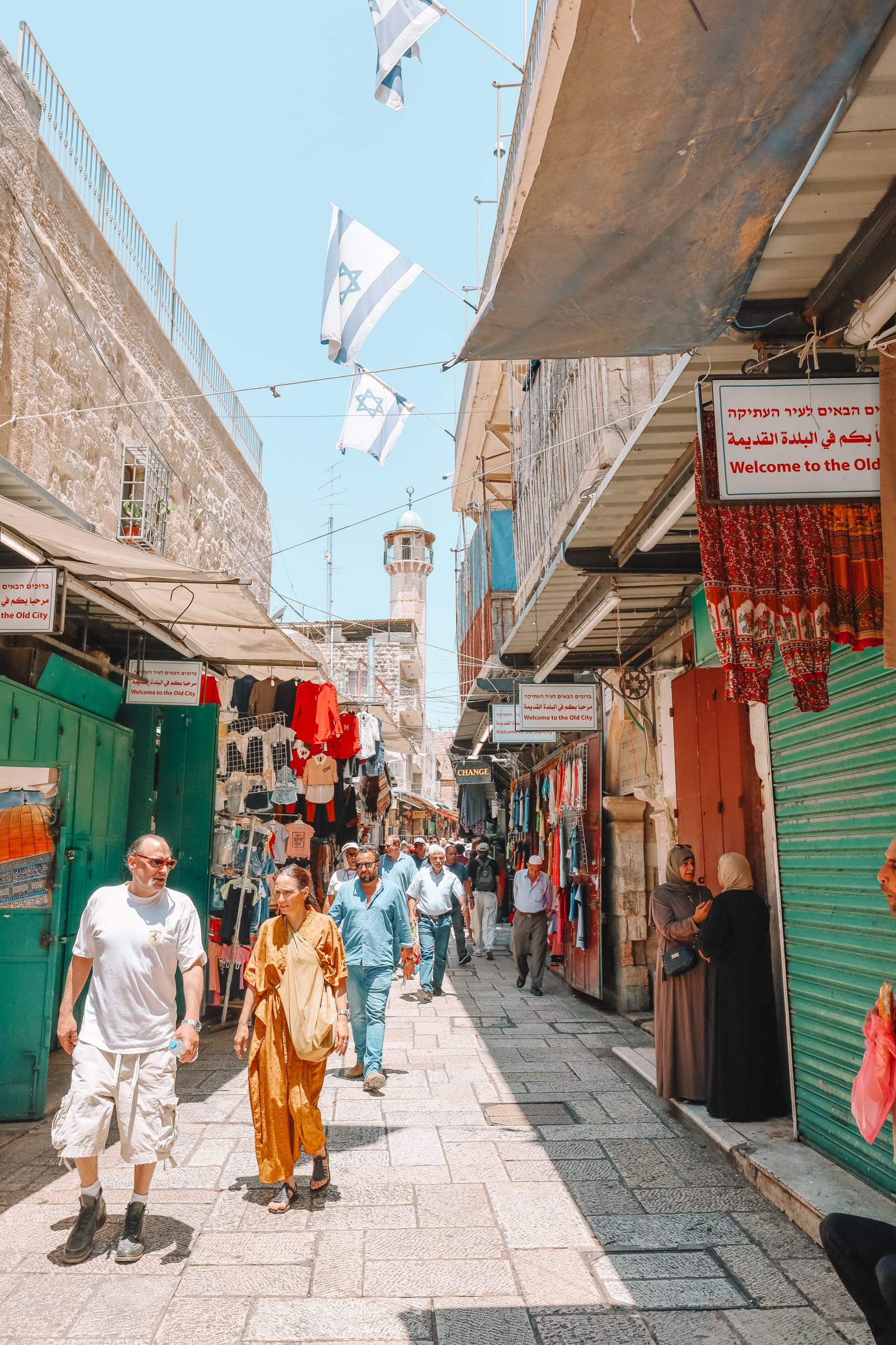 Where To Visit In The Old City Of Jerusalem (32)