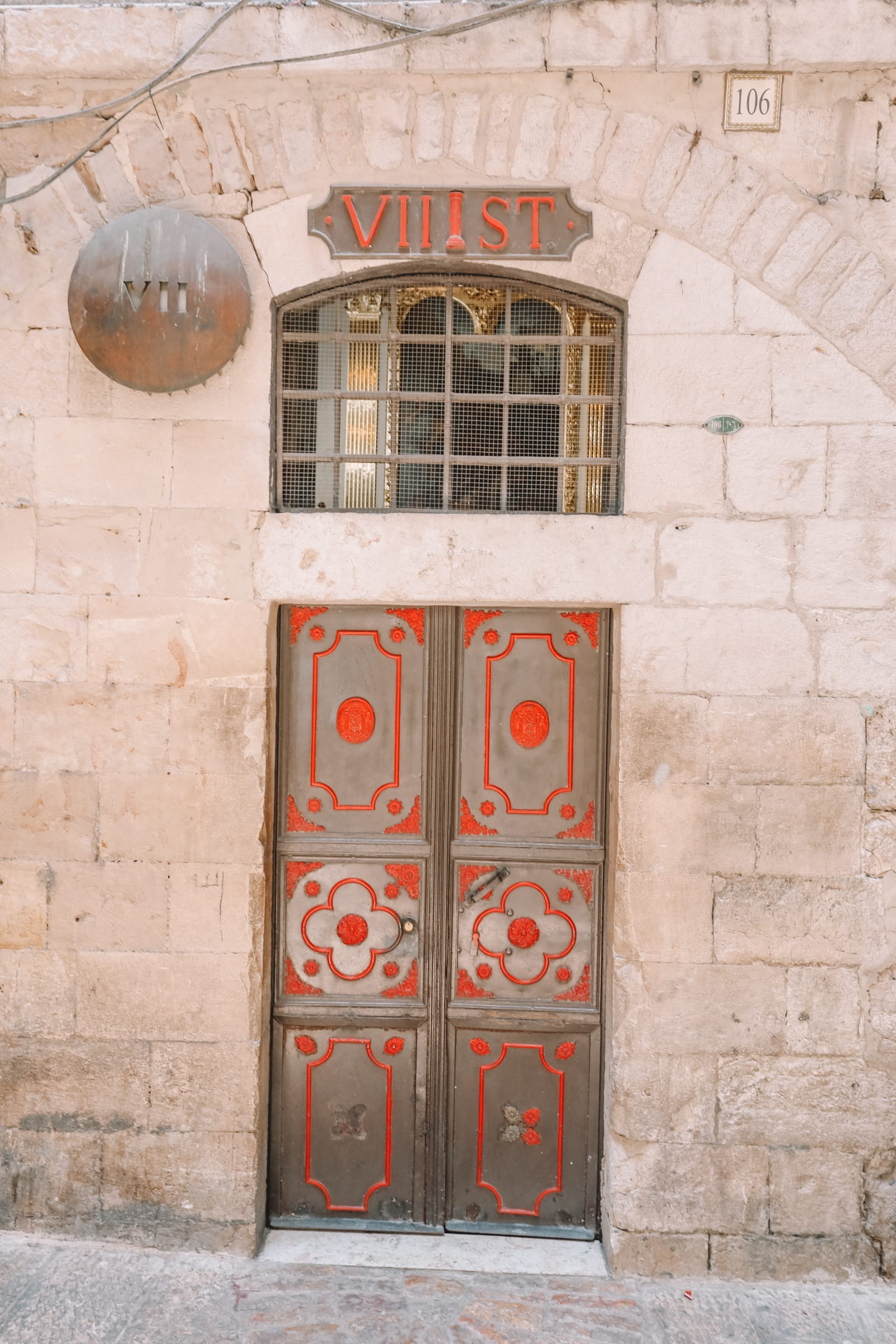 Where To Visit In The Old City Of Jerusalem (47)