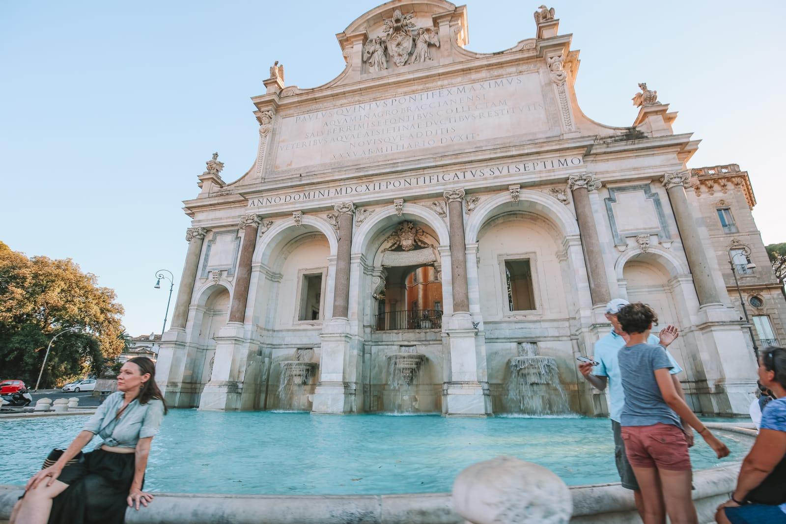 The Hidden Treasures Of Rome (49)