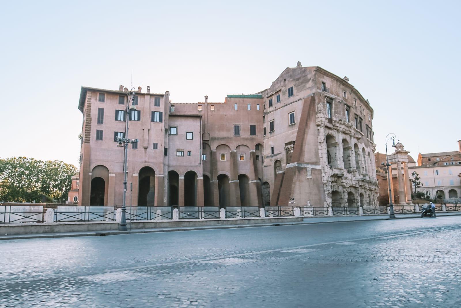 The Hidden Treasures Of Rome (50)