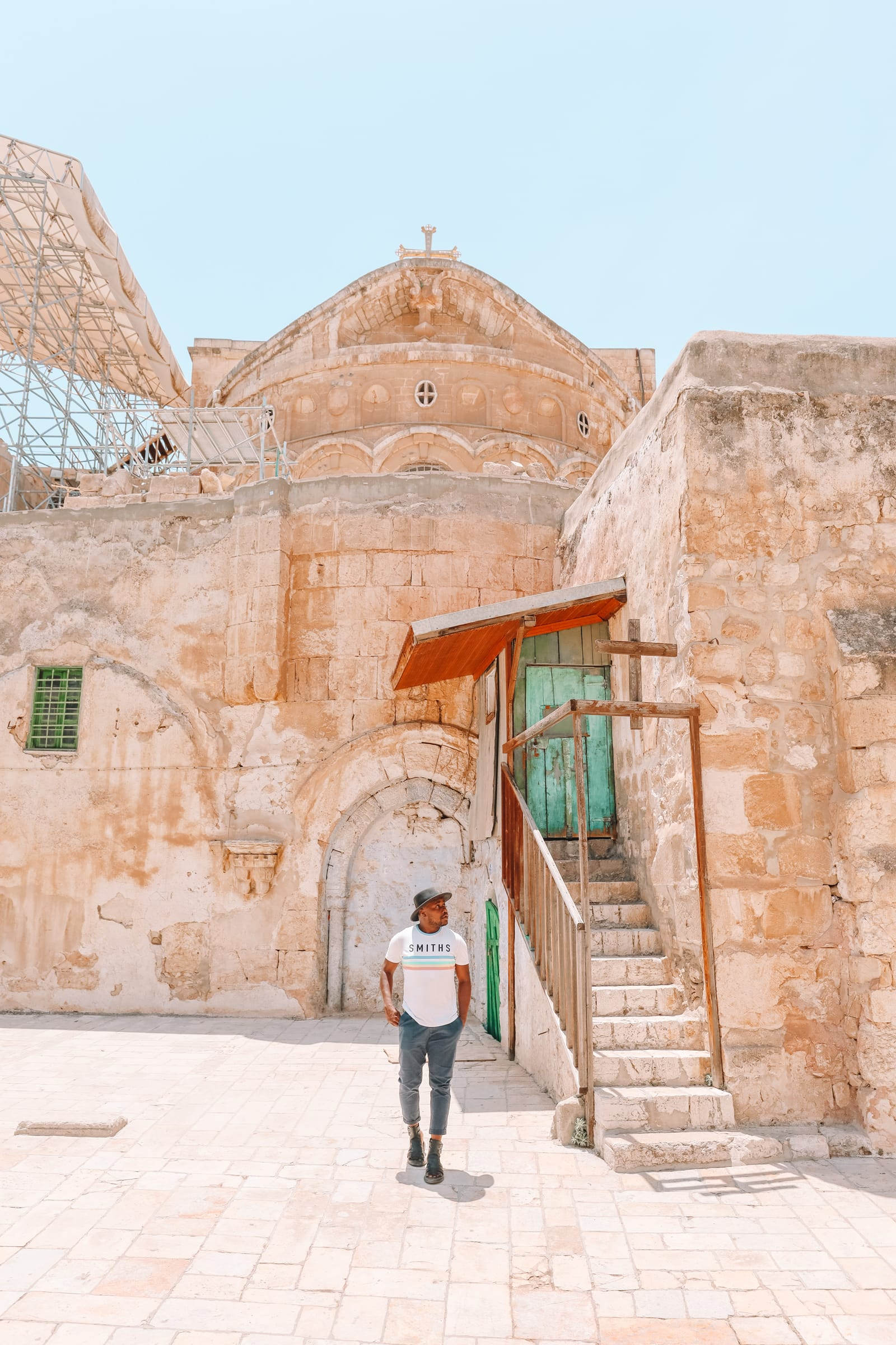Where To Visit In The Old City Of Jerusalem (54)