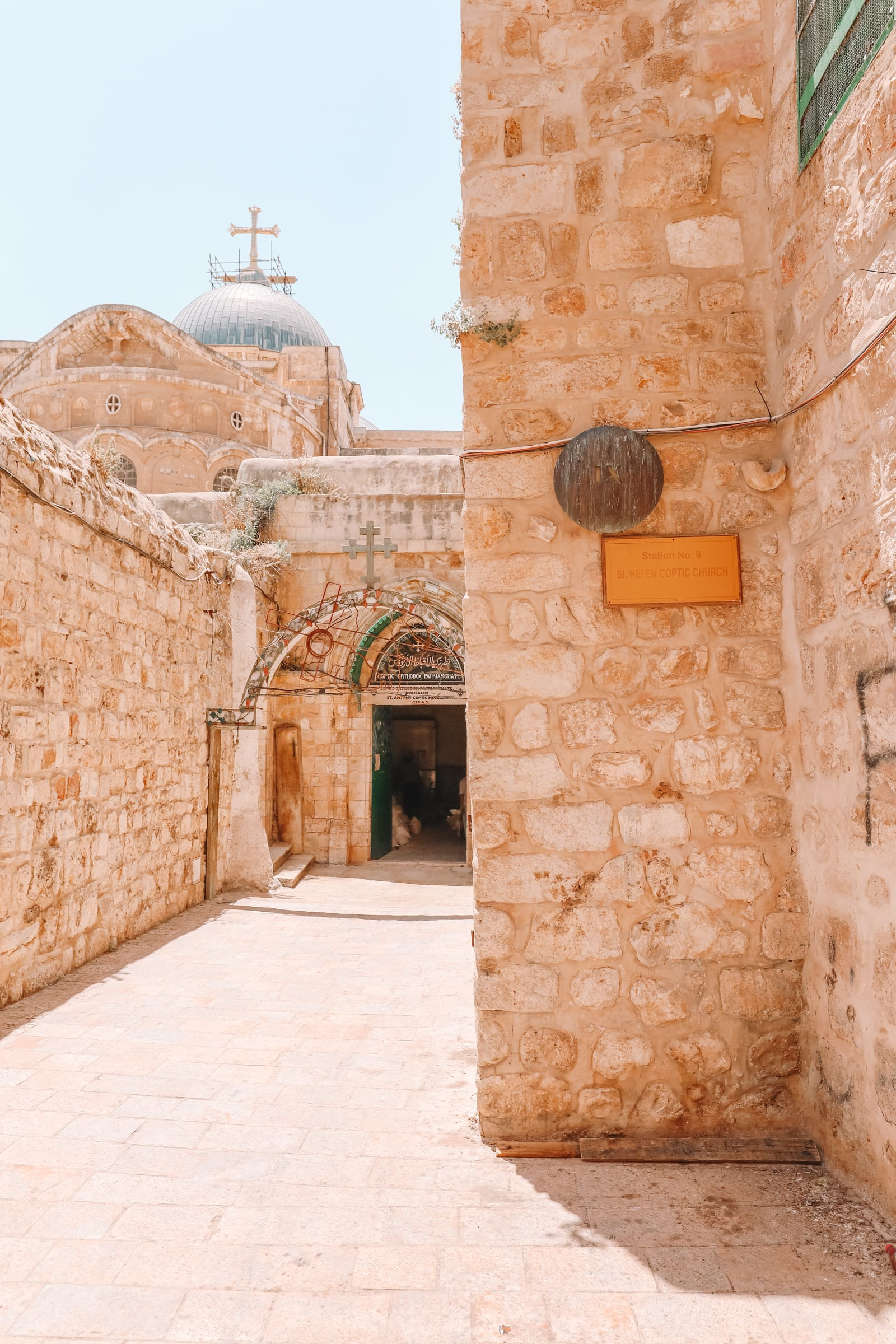 Where To Visit In The Old City Of Jerusalem (55)
