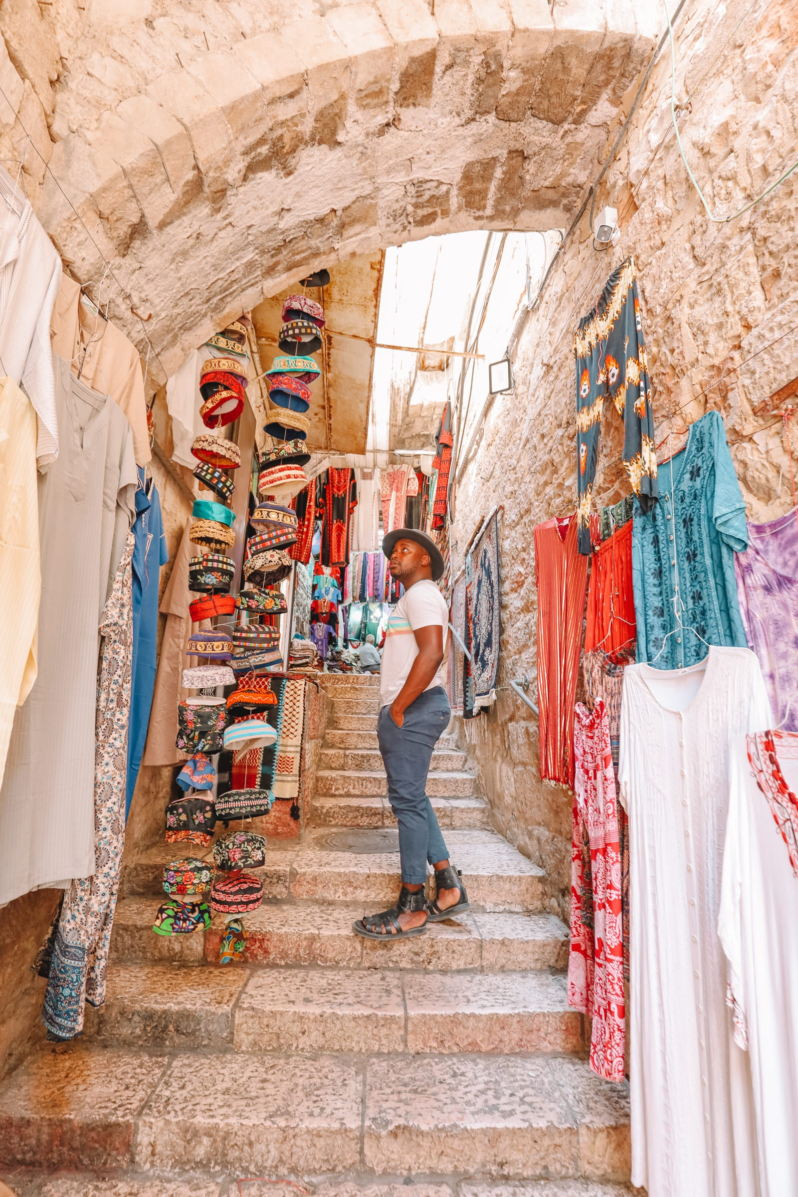 Where To Visit In The Old City Of Jerusalem (76)