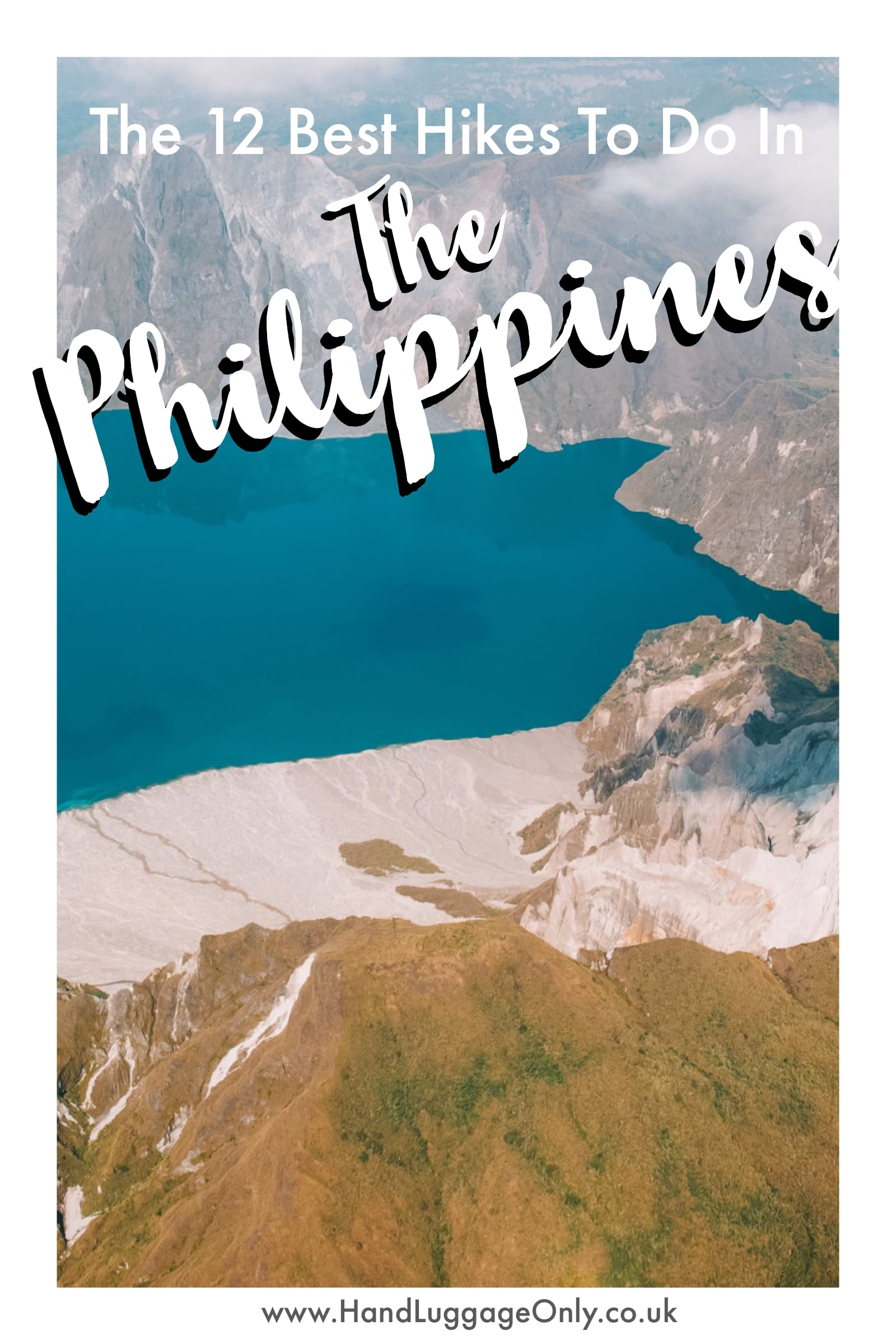 The 12 Best Hikes In The Philippines You Have To Experience (1)