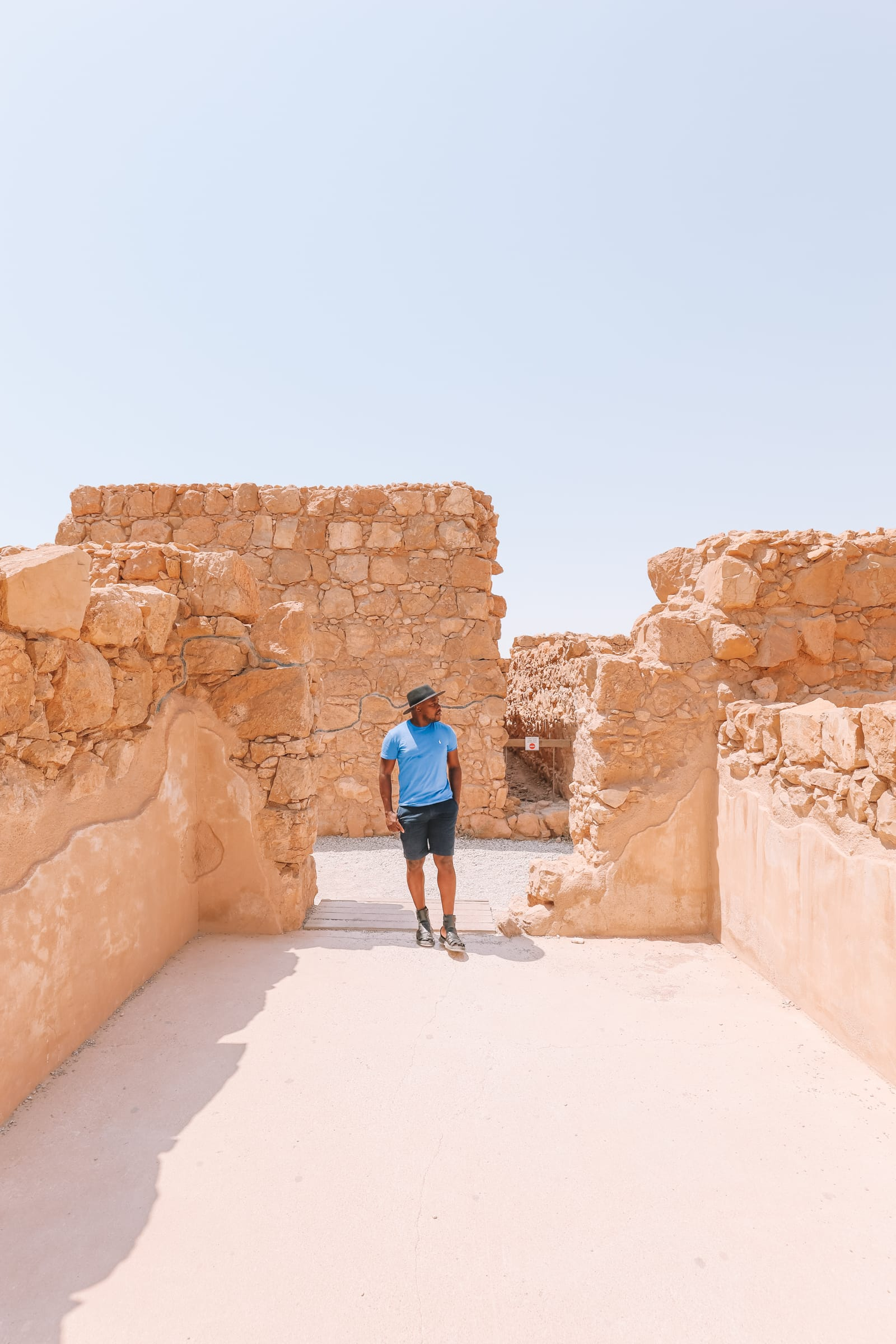 Journey To The Dead Sea And The Ancient Fortress Of Masada (31)