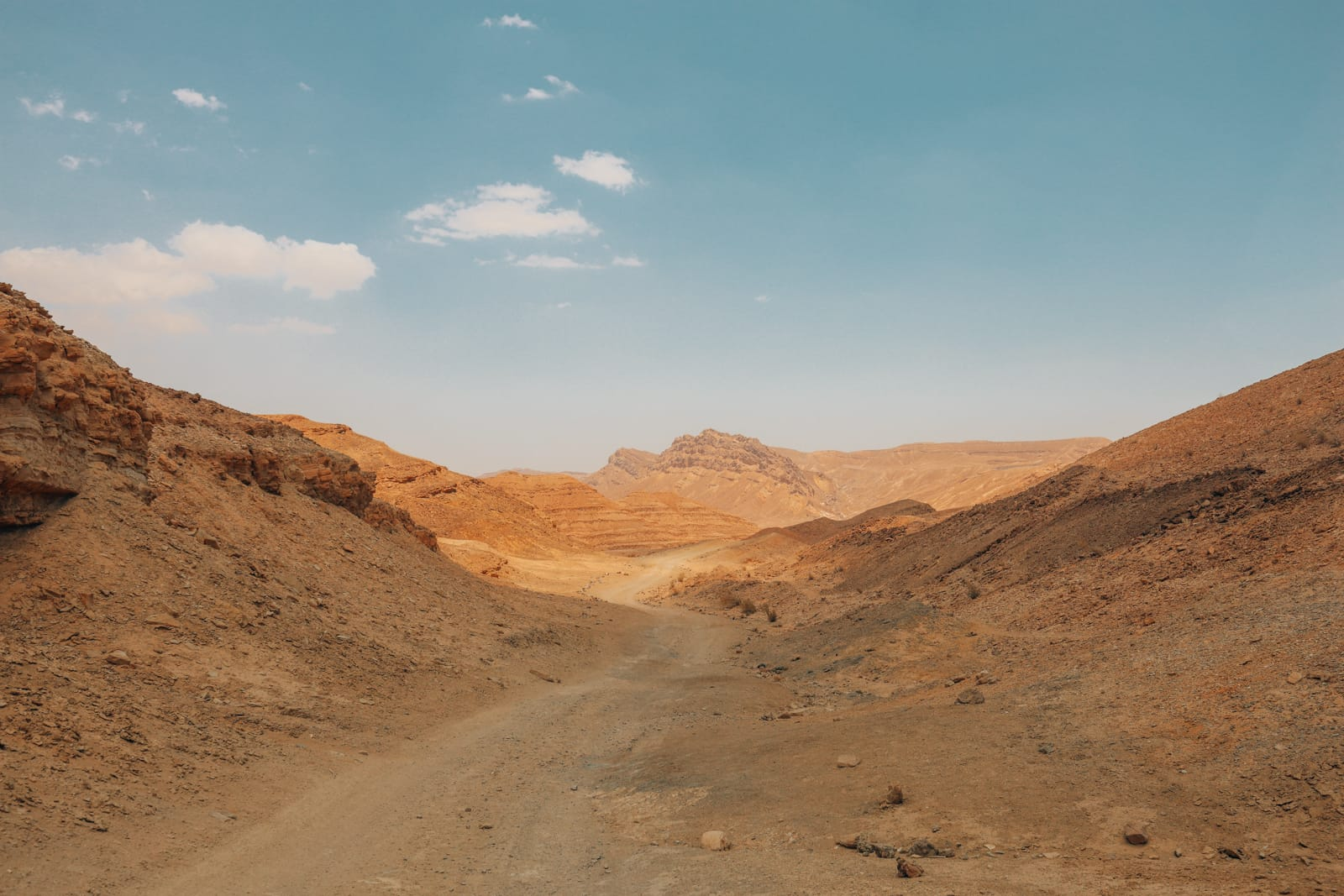 24 Hours In Makhtesh Ramon Crater, In The Negev Desert (40)