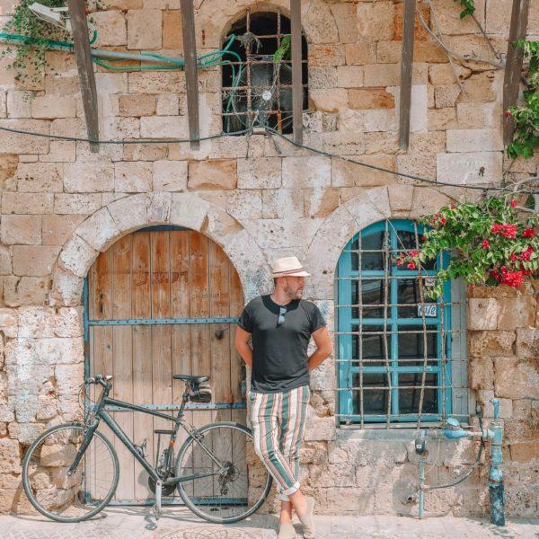 First Day In Tel Aviv, Israel (46)