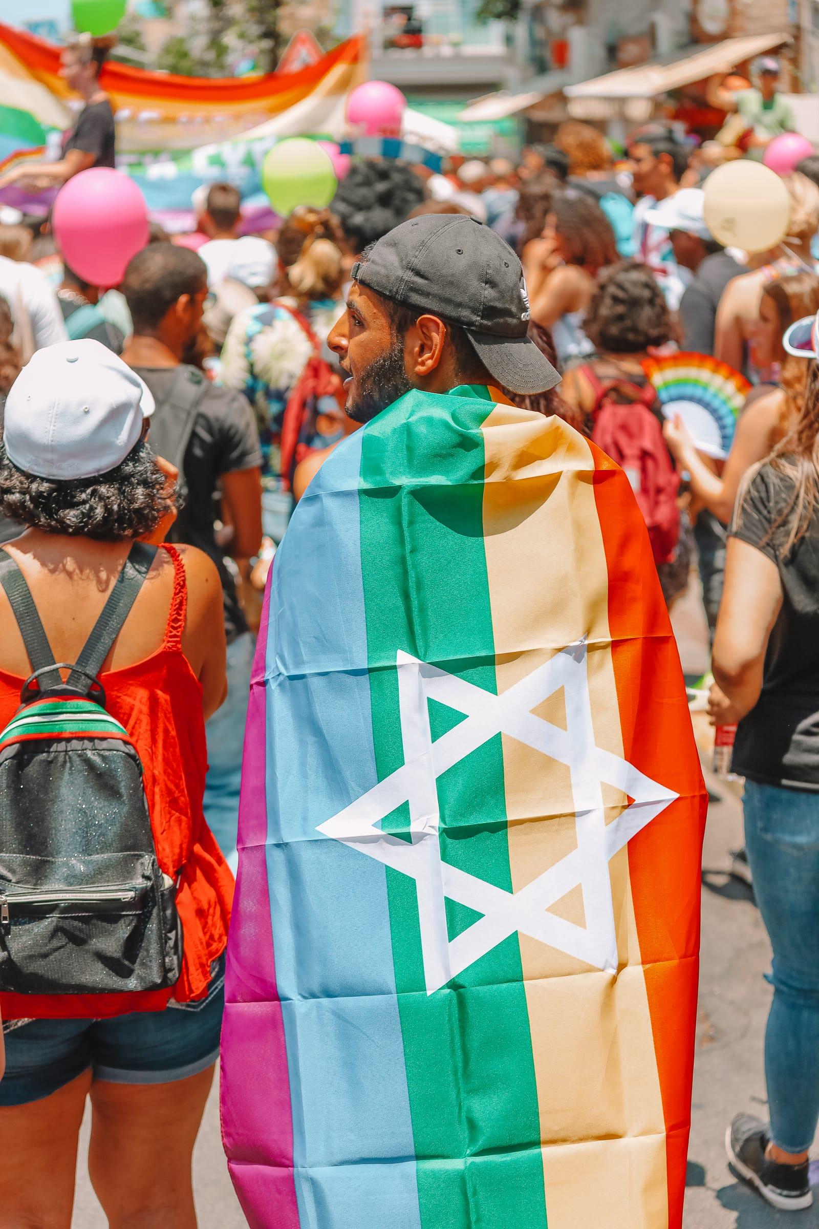 Tel Aviv Pride (12)