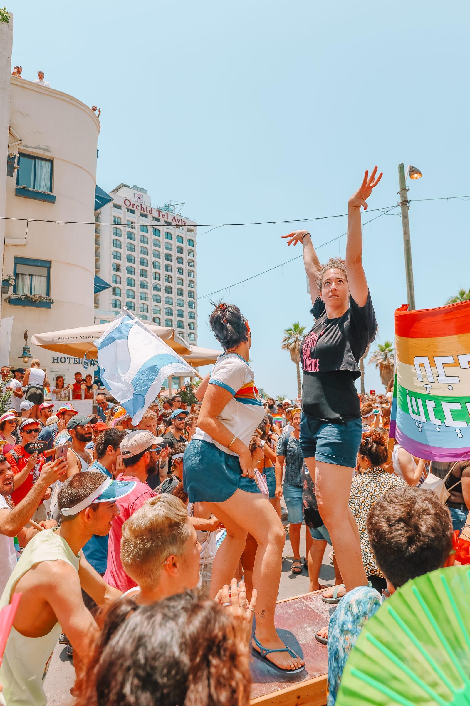 Tel Aviv Pride (21)