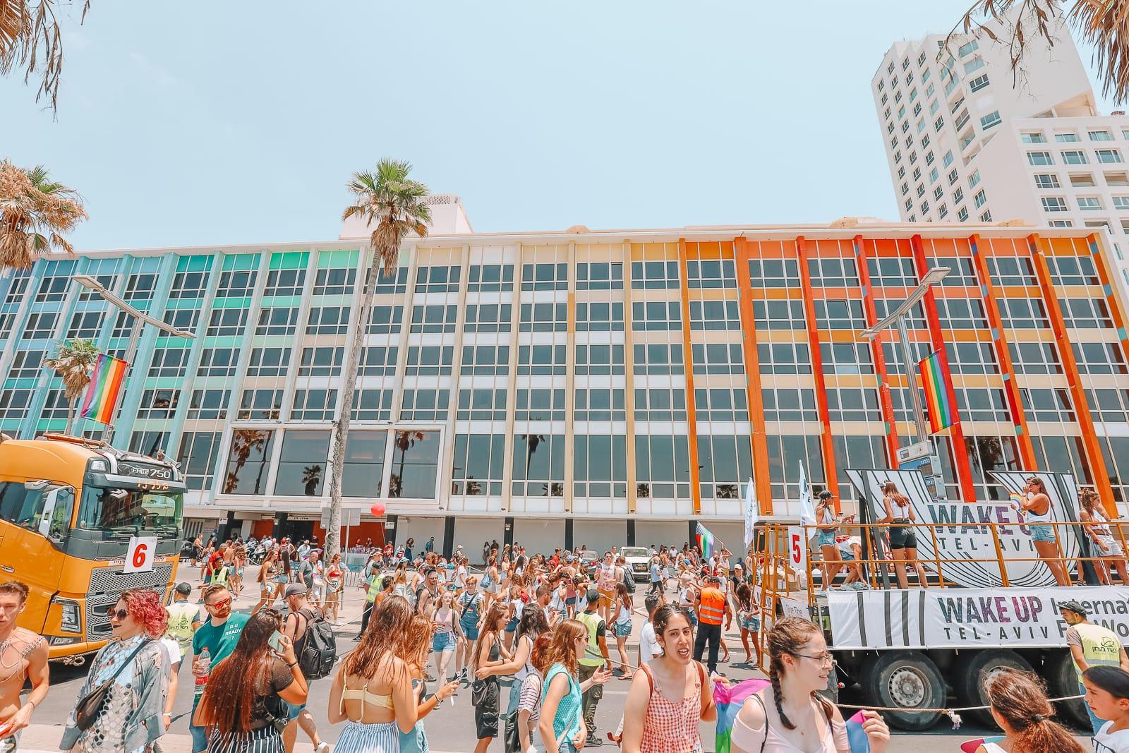 Tel Aviv Pride (25)