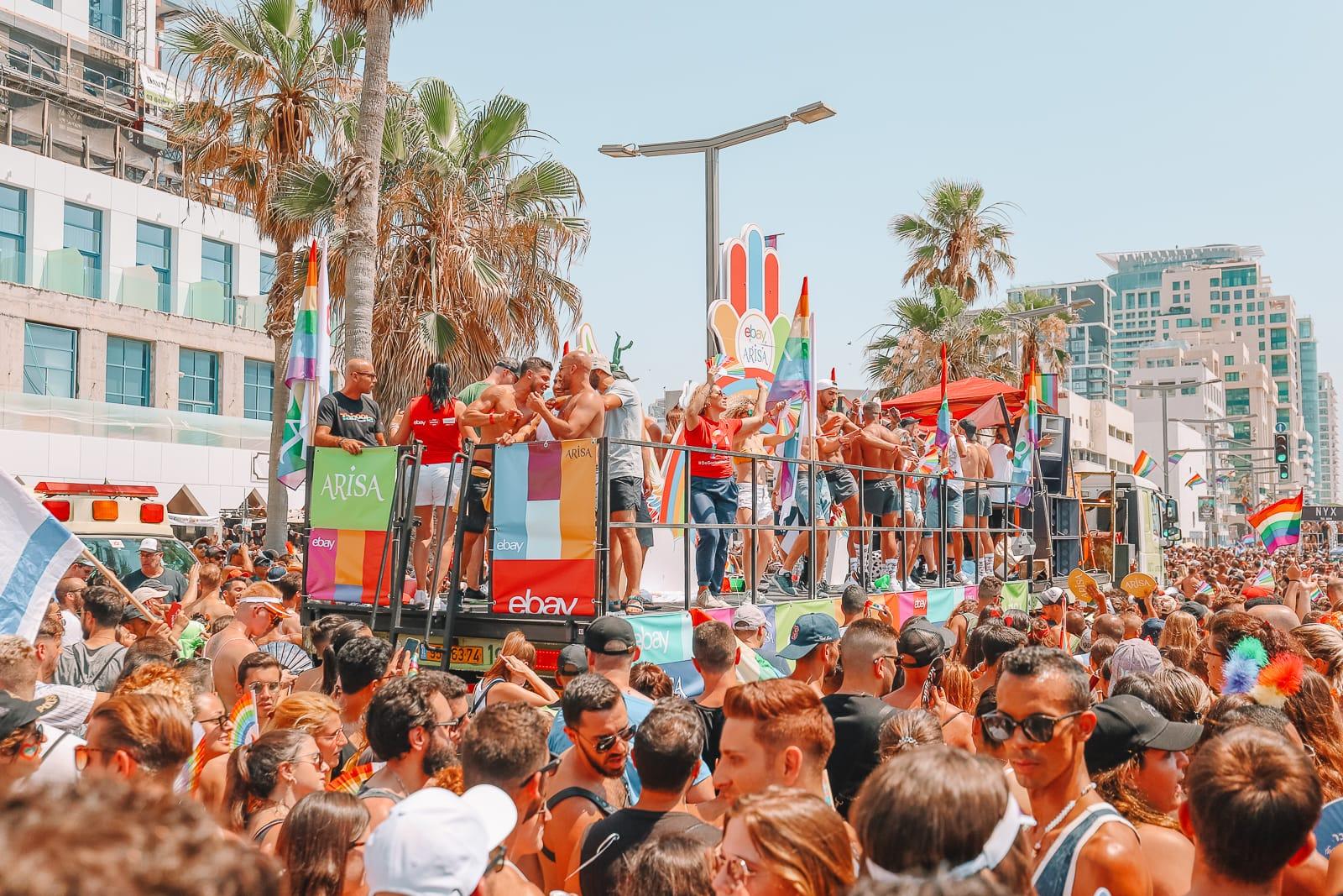 Tel Aviv Pride (34)