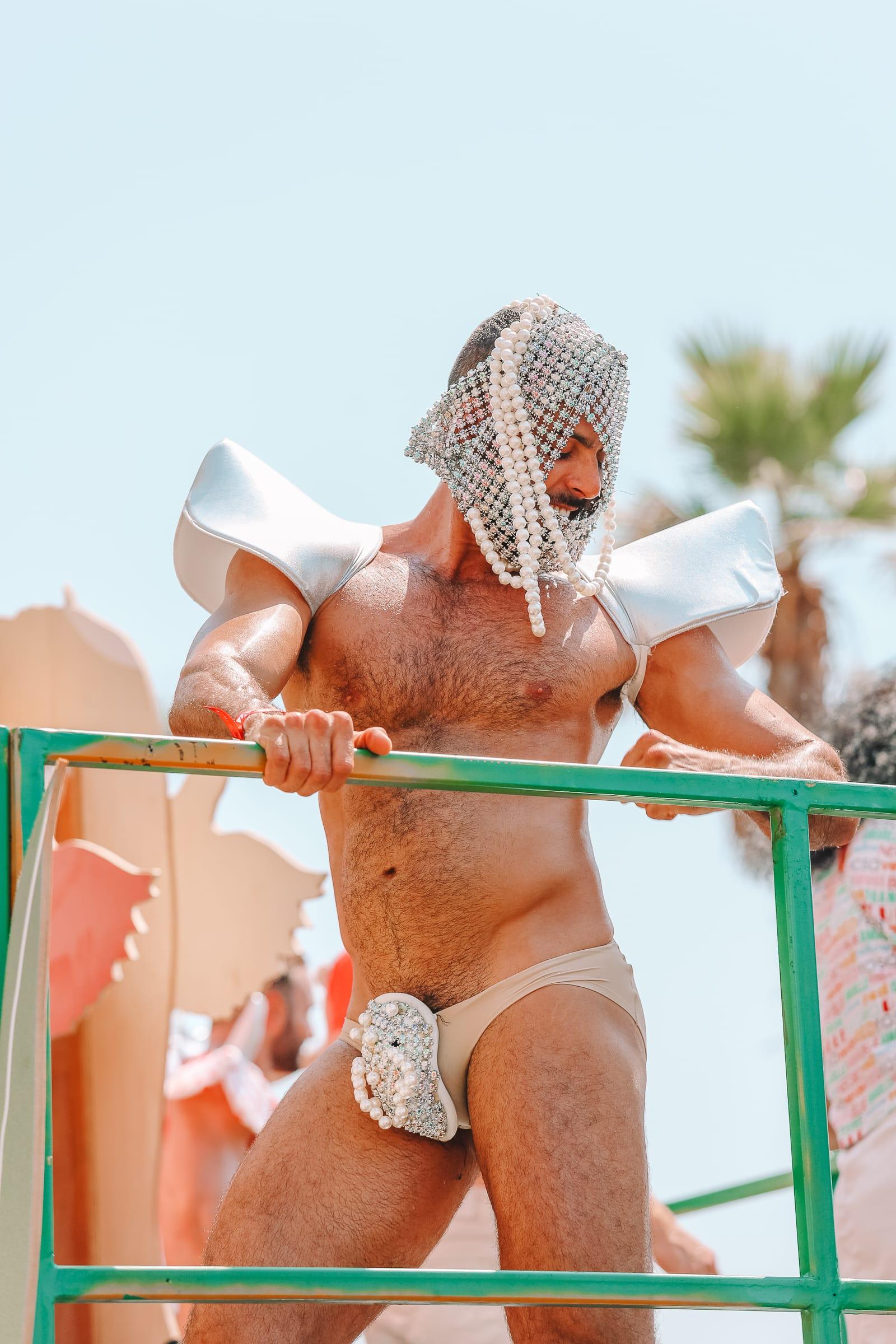 Tel Aviv Pride (40)