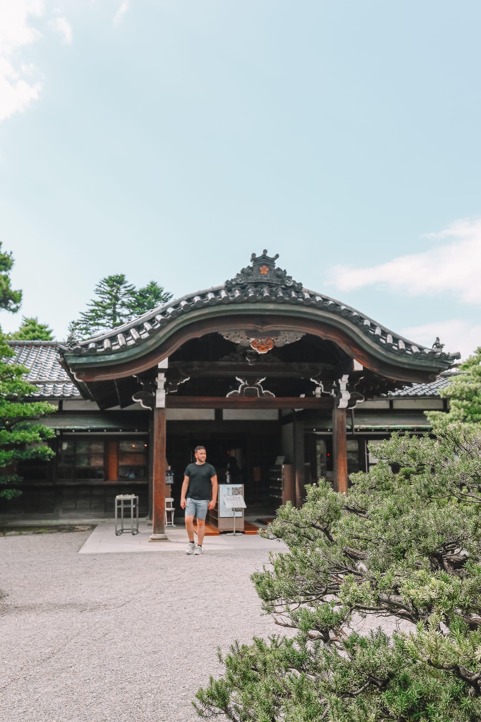 Exploring The Historic City Of Kanazawa - Japan (36)