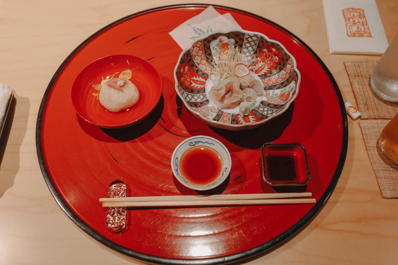 Finding The Samurai District Of Kanazawa and Hakusan City - Japan (6)