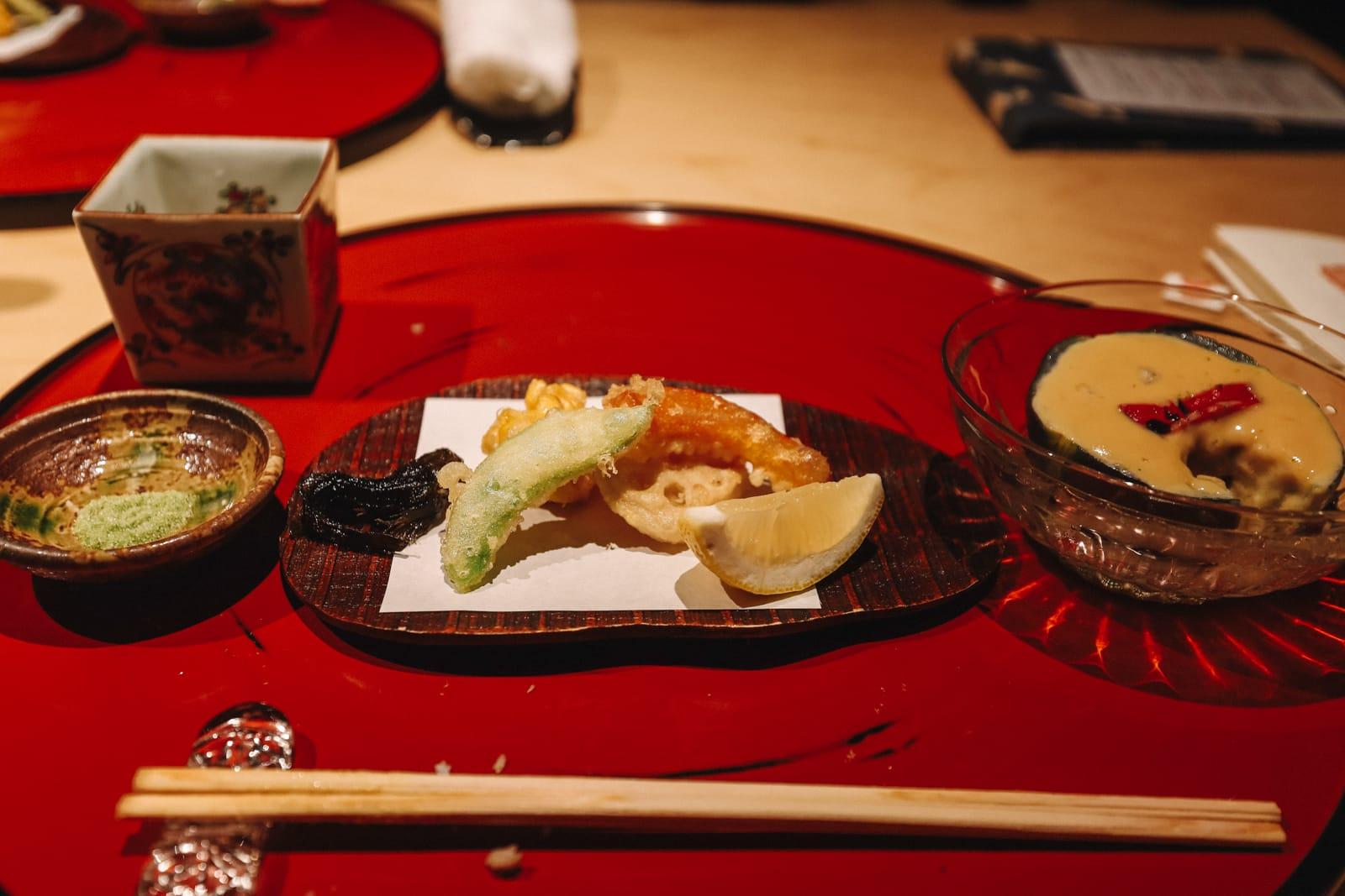 Finding The Samurai District Of Kanazawa and Hakusan City - Japan (3)