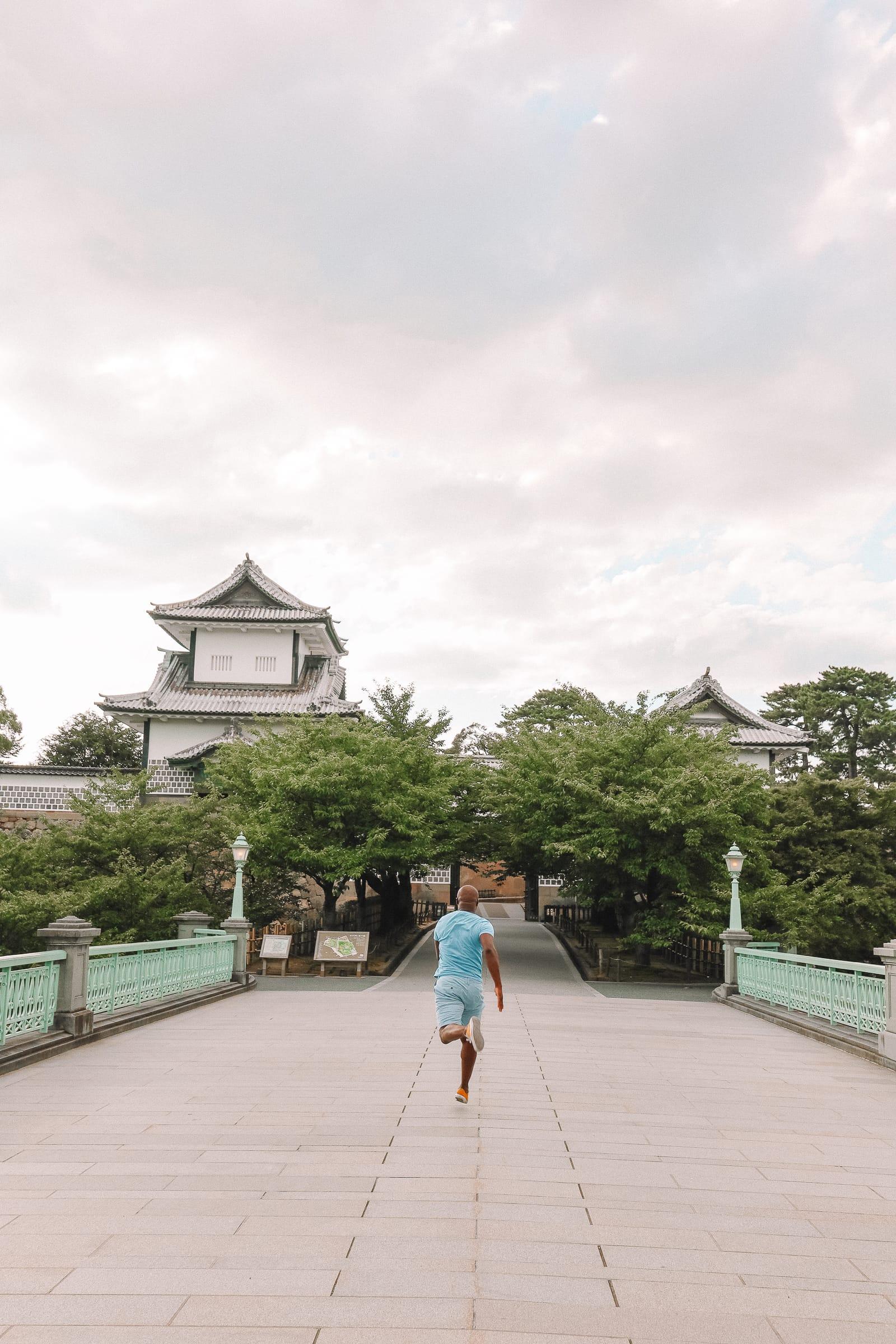 Exploring The Historic City Of Kanazawa - Japan (26)