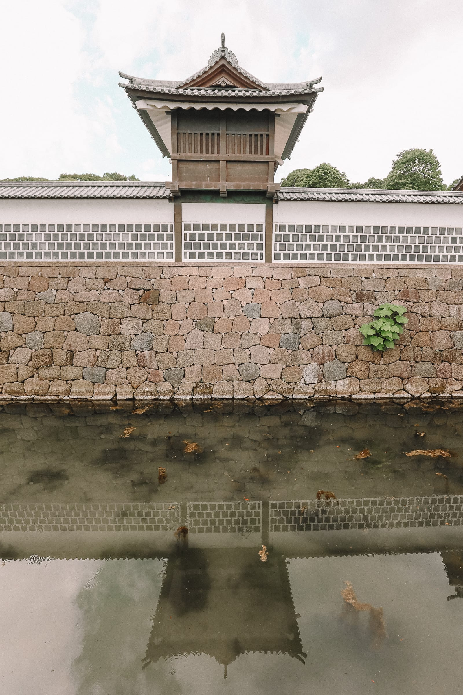 Exploring The Historic City Of Kanazawa - Japan (22)