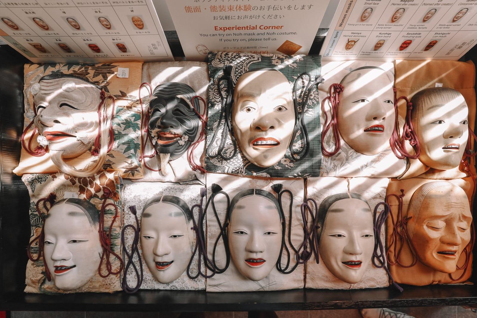 Exploring The Historic City Of Kanazawa - Japan (43)