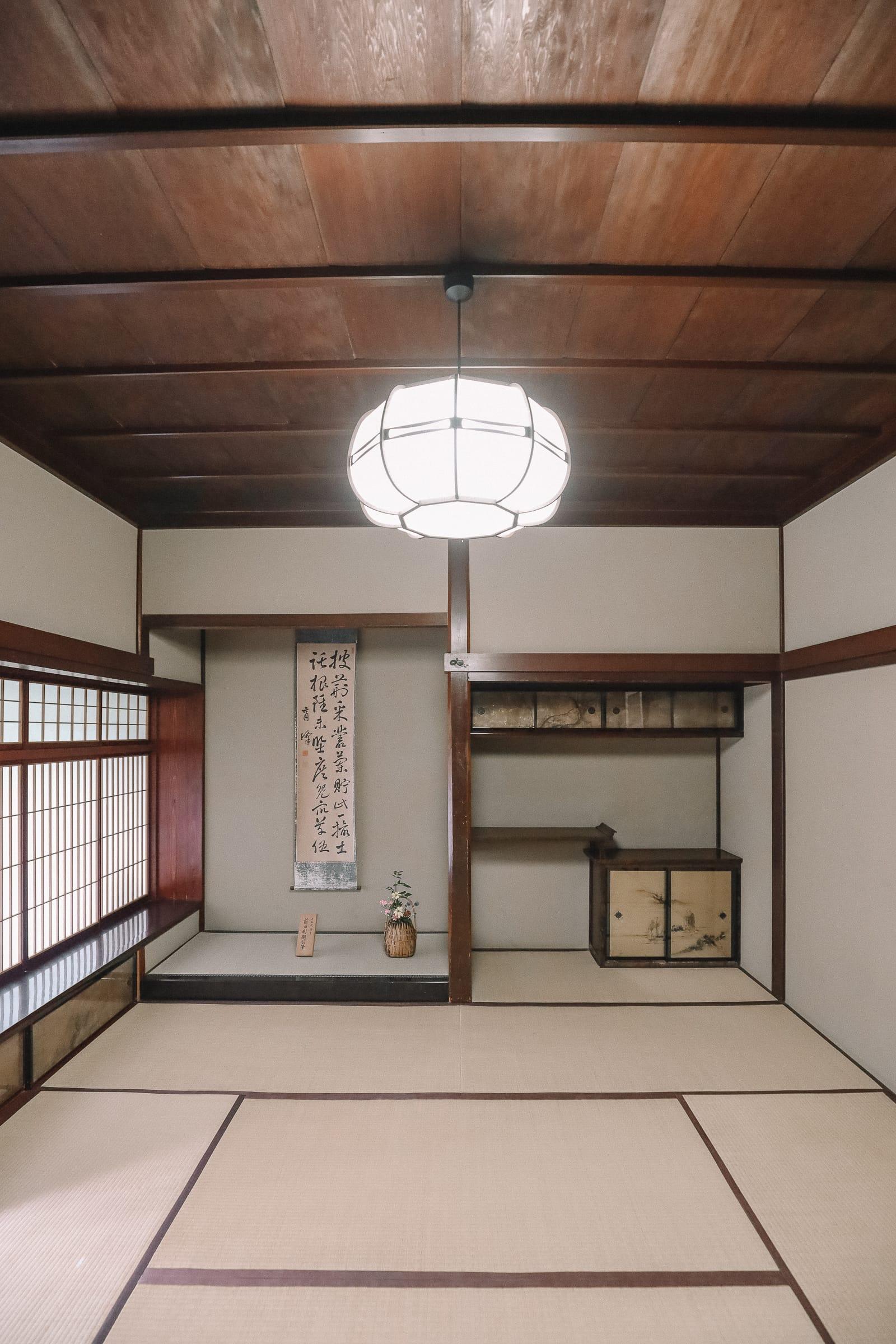 Finding The Samurai District Of Kanazawa and Hakusan City - Japan (57)