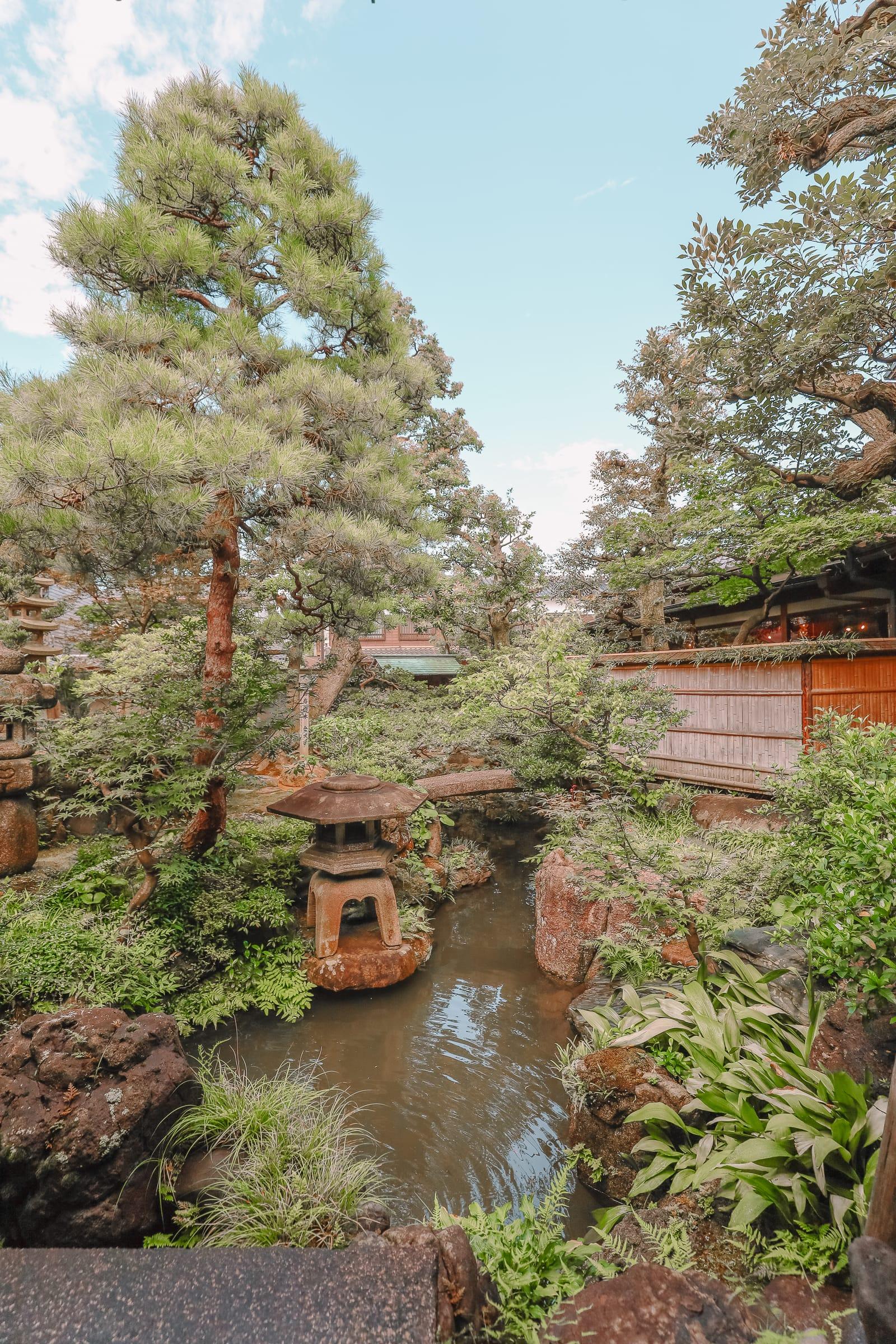 Finding The Samurai District Of Kanazawa and Hakusan City - Japan (54)