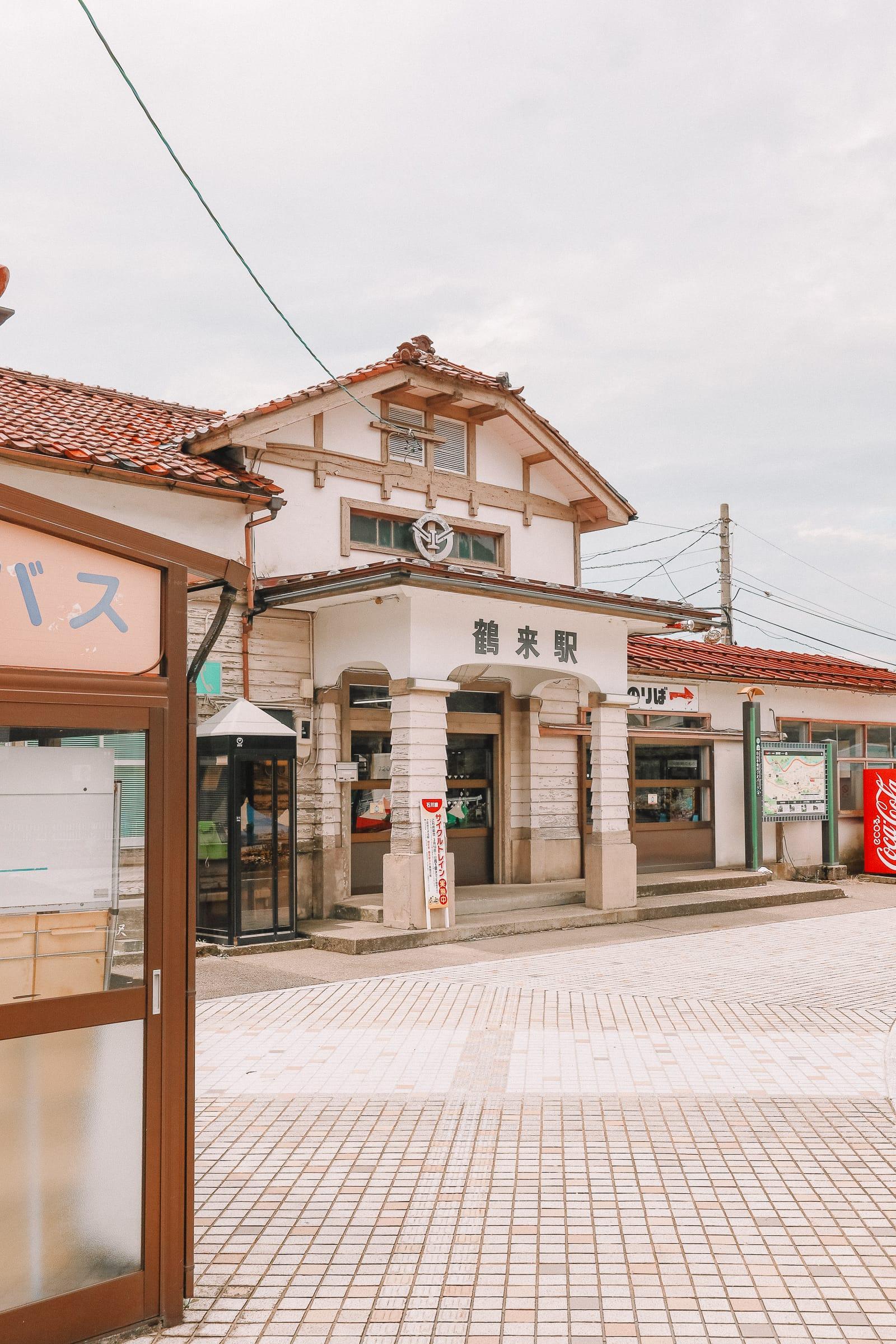 Finding The Samurai District Of Kanazawa and Hakusan City - Japan (44)