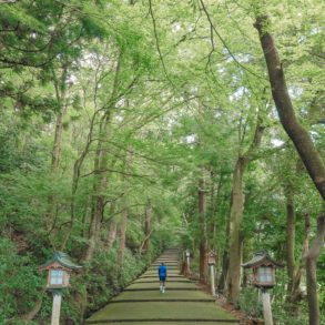Finding The Samurai District Of Kanazawa and Hakusan City - Japan (32)