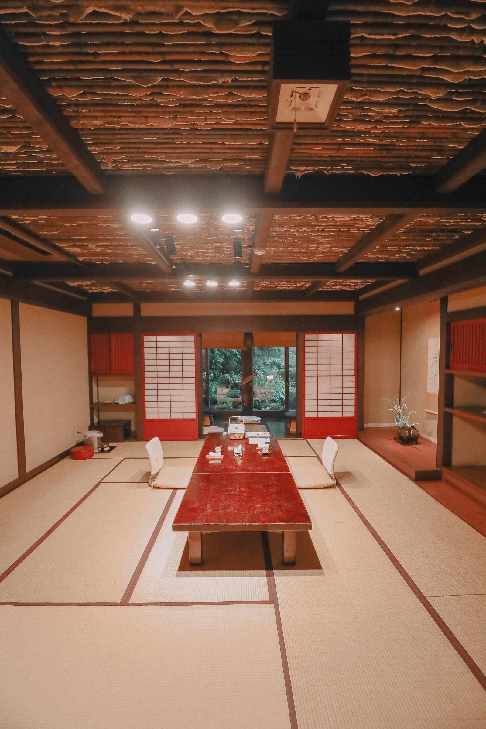 Finding The Samurai District Of Kanazawa and Hakusan City - Japan (20)