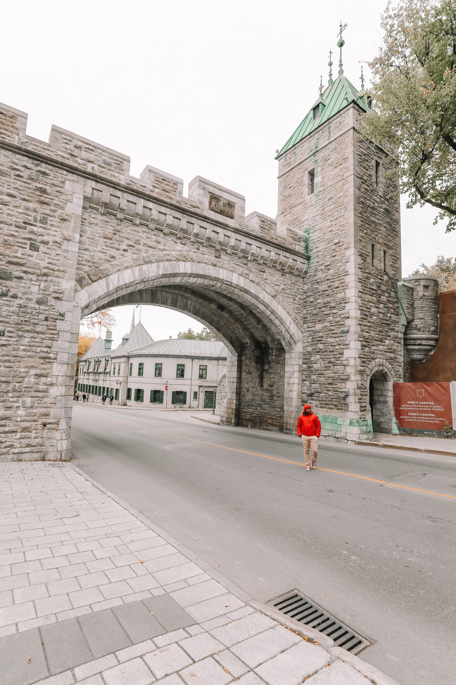 The Absolutely Beautiful French City Of Quebec, Canada (18)