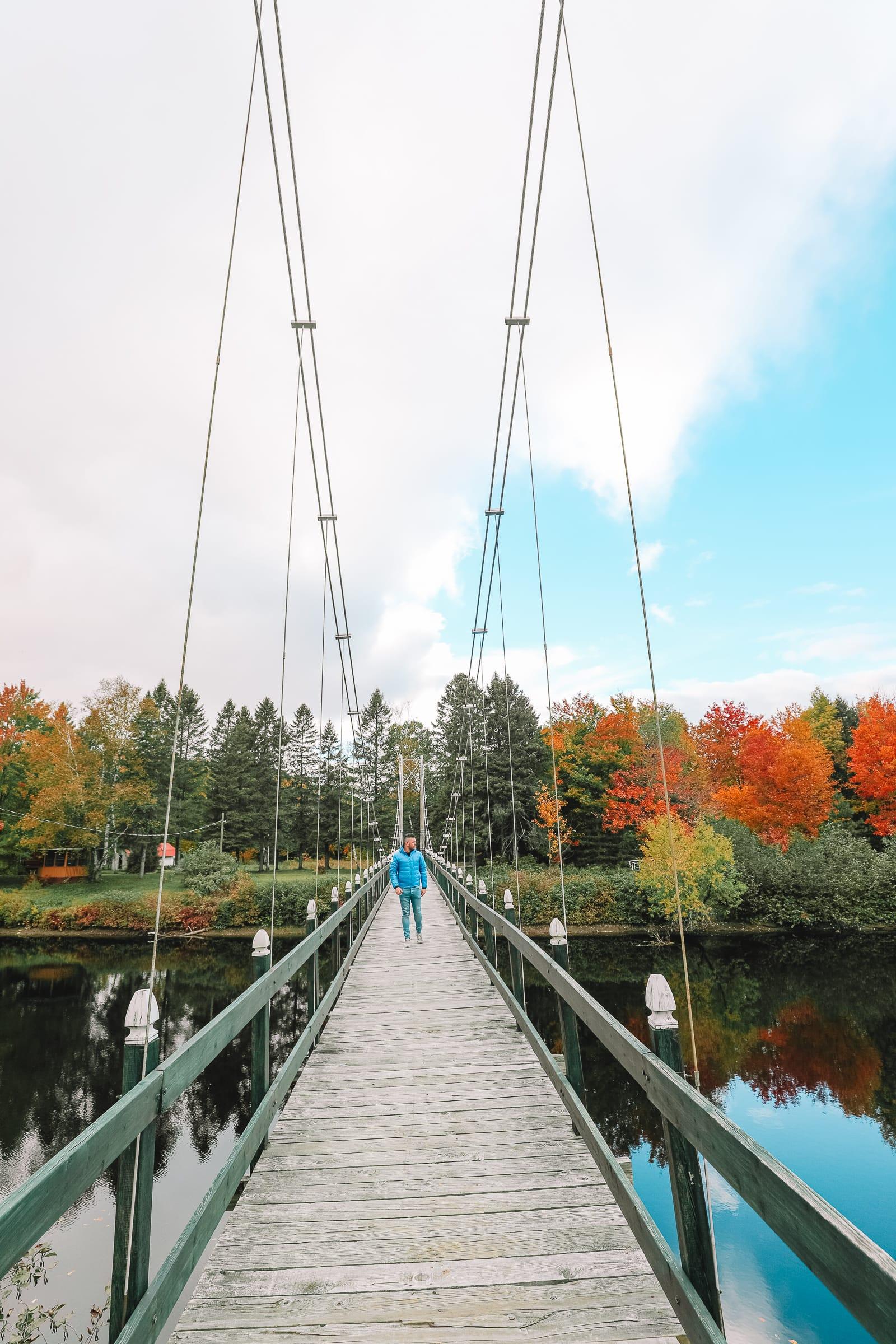 Exploring Sacacomie - Quebec's Stunning 'Hidden' Gem (10)