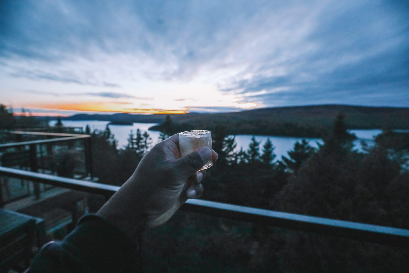 Exploring Sacacomie - Quebec's Stunning 'Hidden' Gem (22)